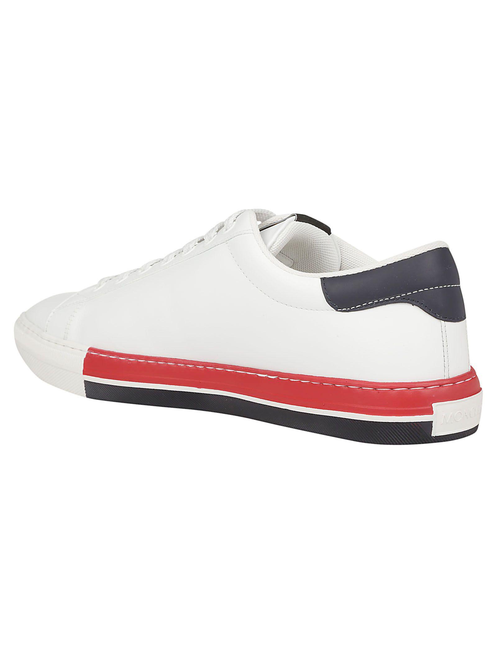 0b0a58b4ce2d Moncler Moncler Montpellier Sneaker - 002 - 10815033   italist