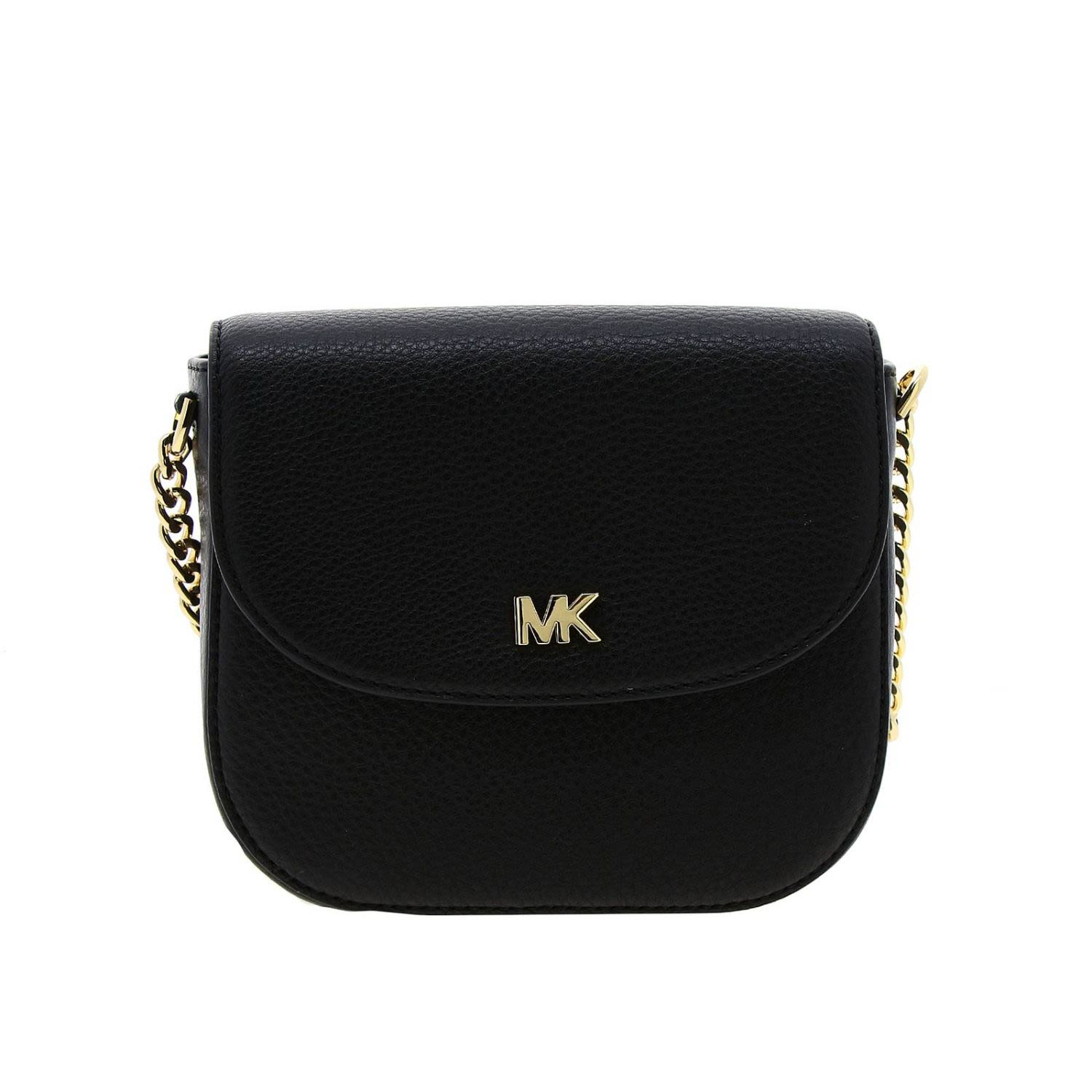 7dd7ff45894c MICHAEL Michael Kors Mini Bag Mini Bag Women Michael Michael Kors - black  ...