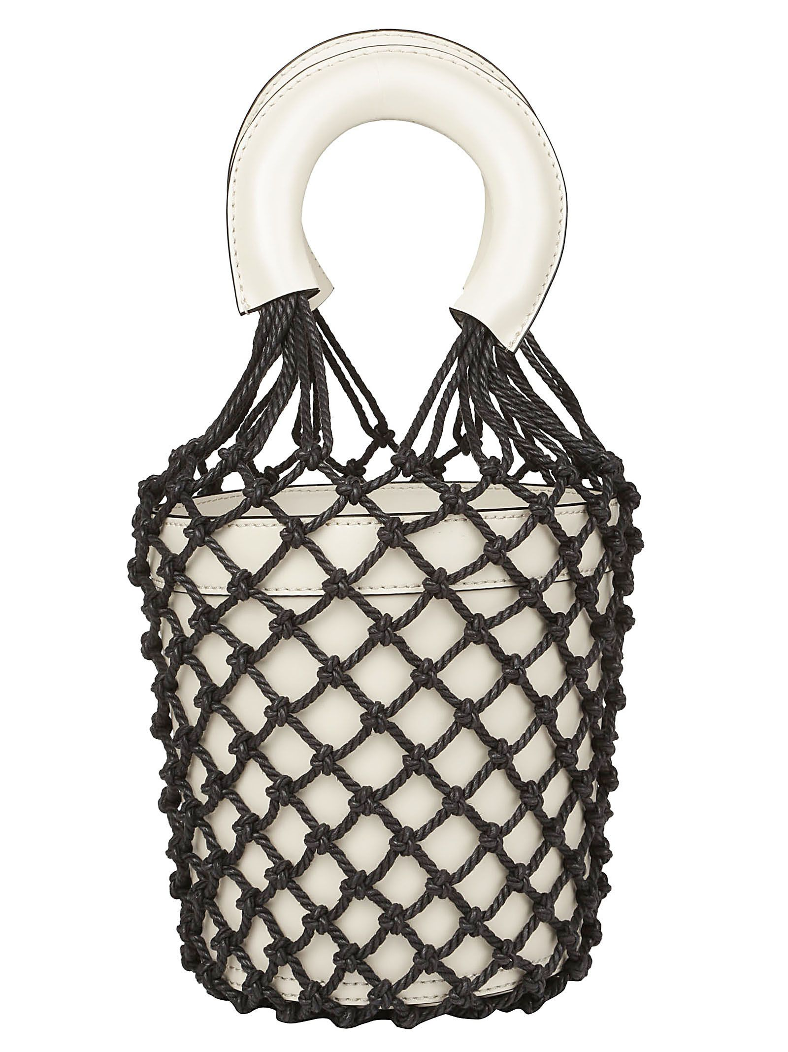 Moreau Italist Creamblack Staud Handbag 10838583 qxP4Faw