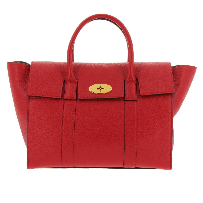 0bb2adfcdb24 Mulberry Mulberry Handbag Shoulder Bag Women Mulberry - red ...