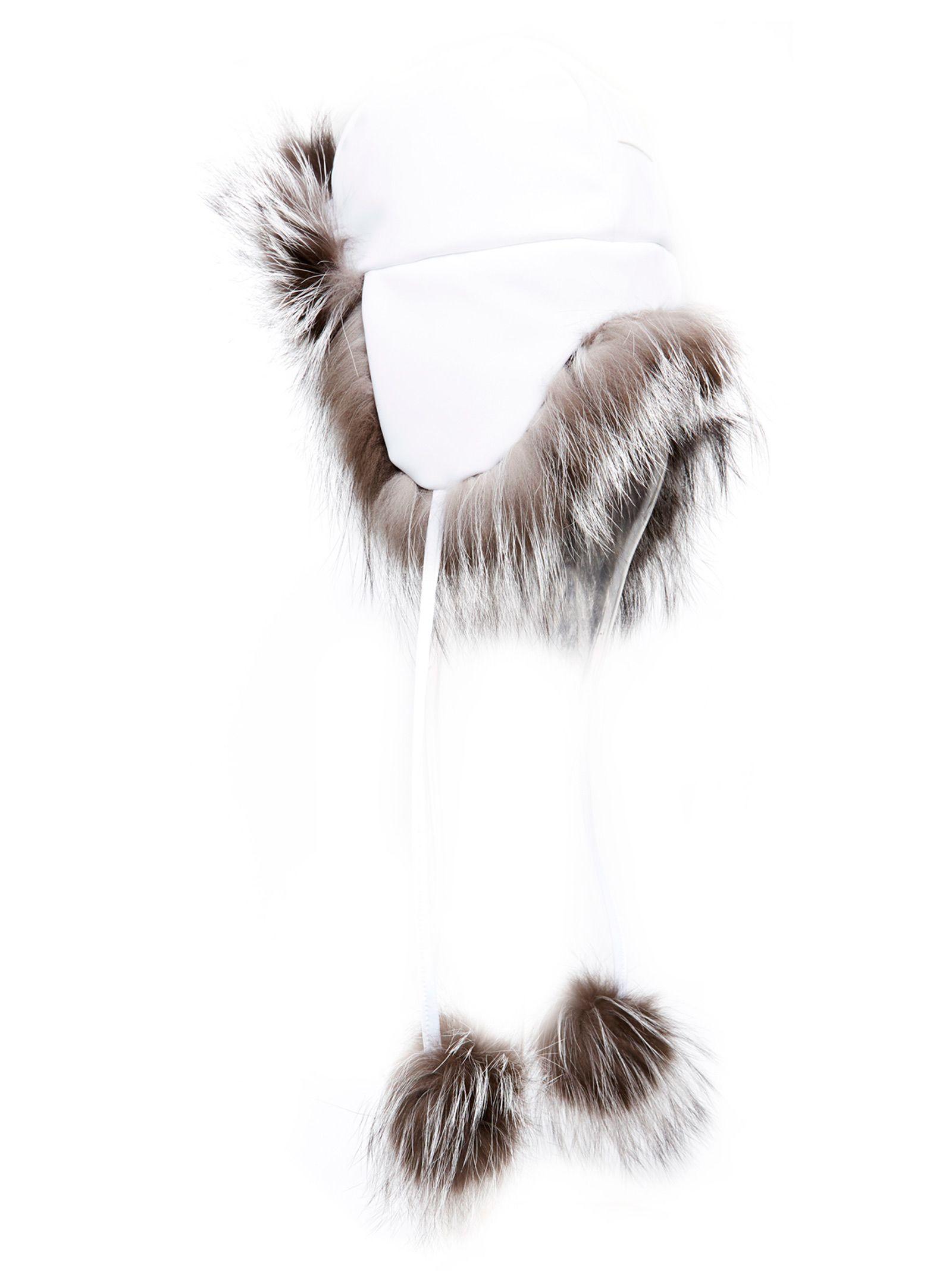 cd24e9b41a0 Fendi Hat - White Fendi Hat - White ...