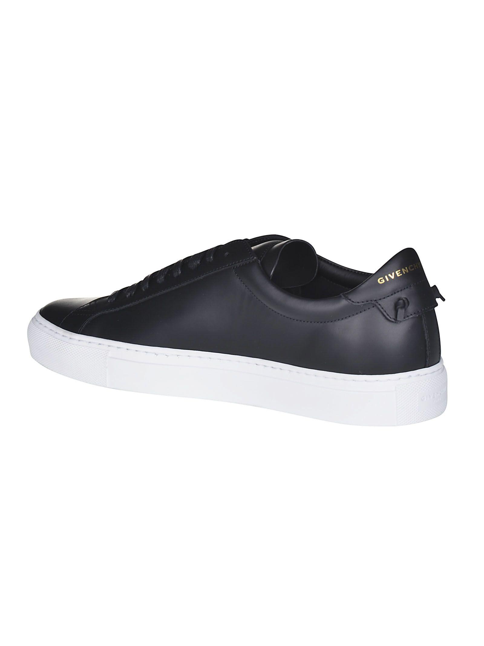 bd19f39f86a 10691874 Street Italist Black Sneakers Urban Givenchy qnIxUw