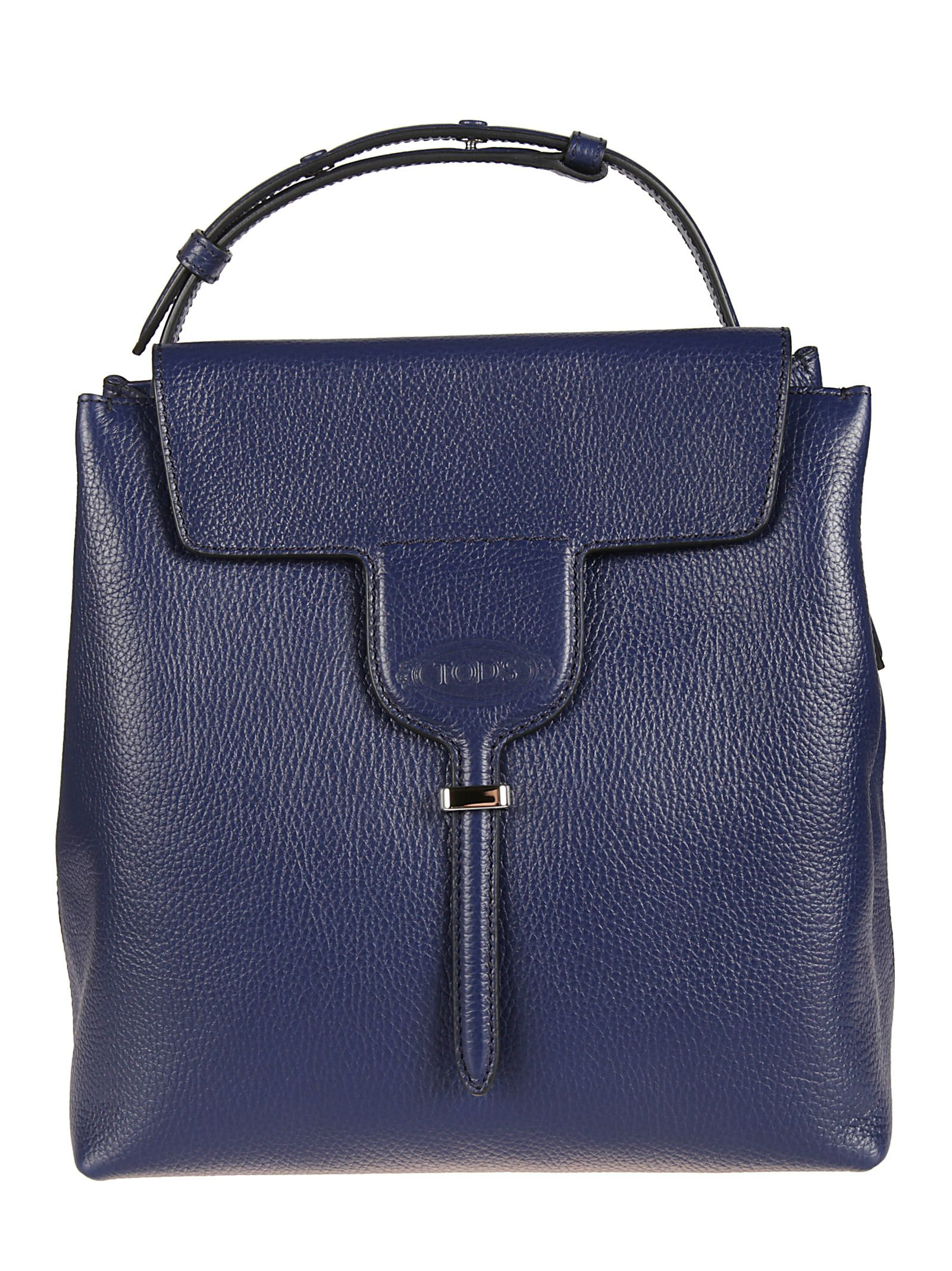 67613d91bf Tod's Tod's Small Joy Shoulder Bag - blue - 10856216 | italist