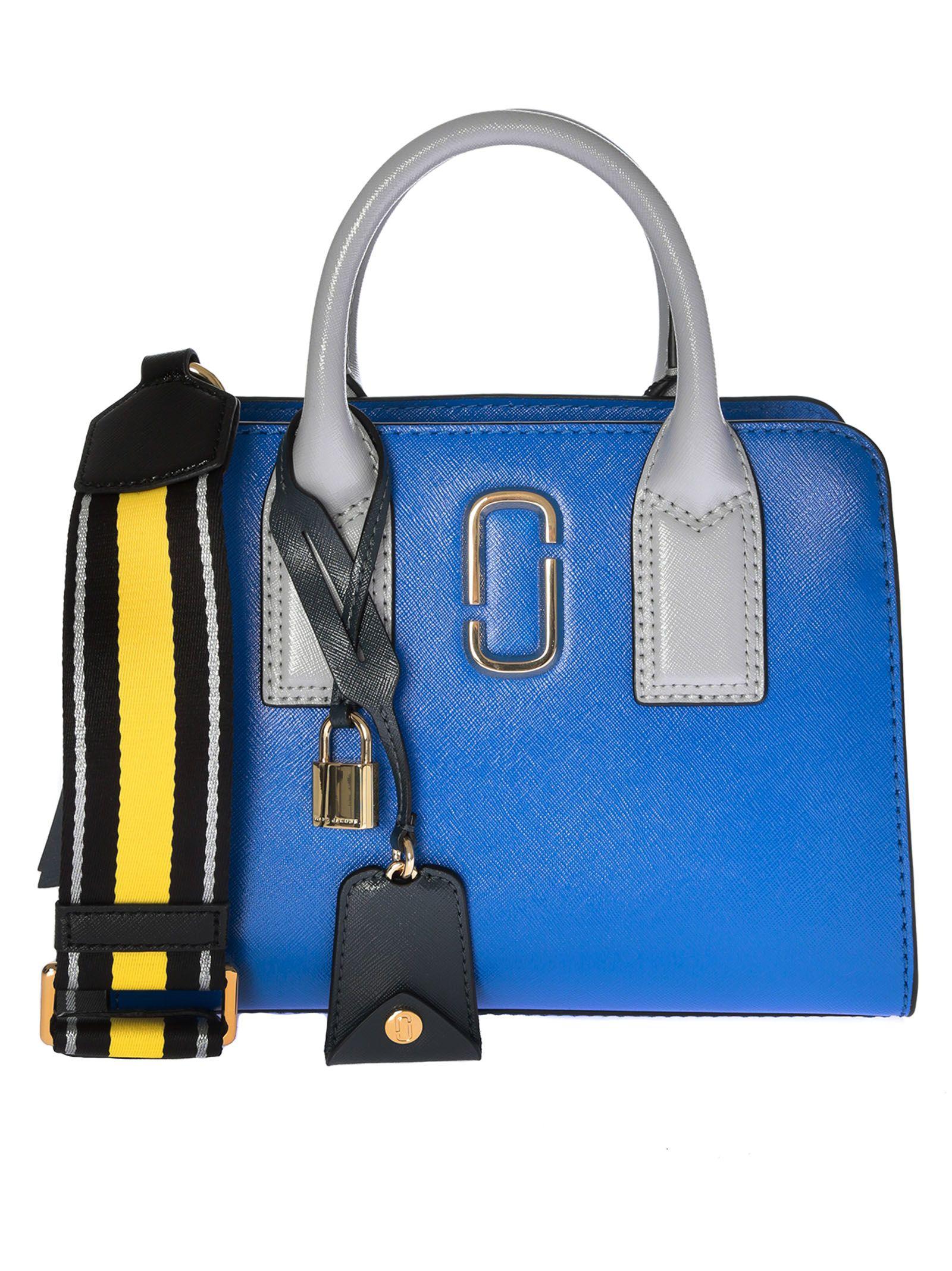 edbd0771a074 Marc by Marc Jacobs Marc Jacobs Snapshot Shoulder Bag - 10798387 ...