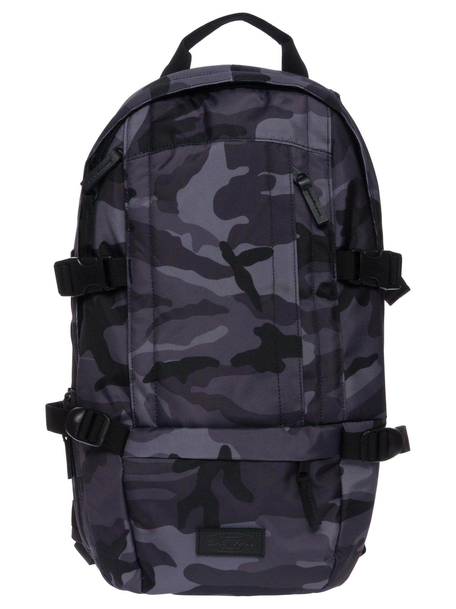 dd01cb80a04 Eastpak Eastpak Floid Backpack - Constructed-camo - 10826397 | italist