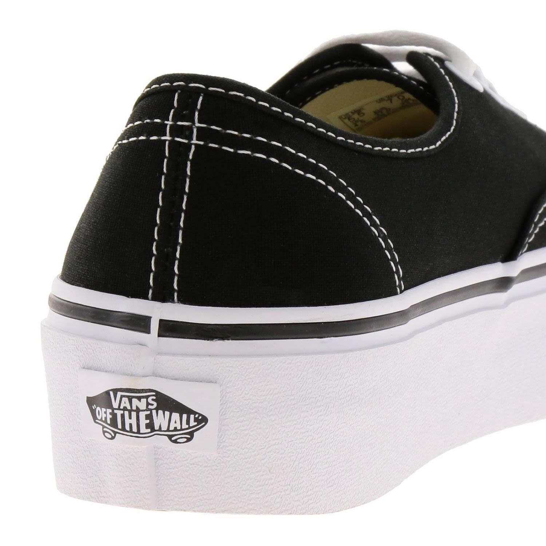 4748bf6791dd Vans Vans Sneakers Shoes Women Vans - black - 10848091