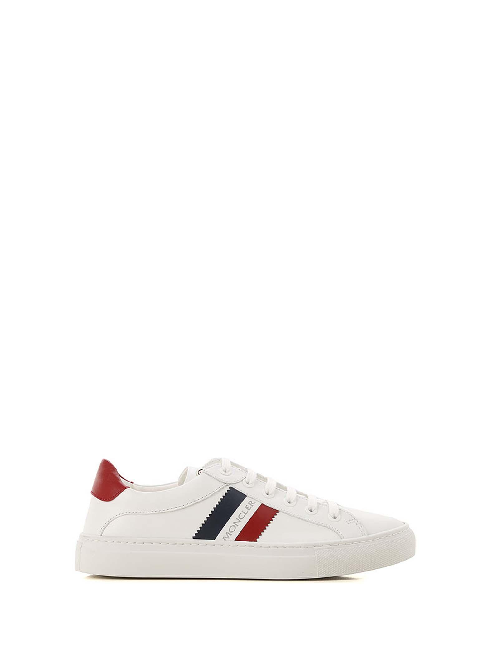 f18c02350ac Moncler Moncler Moncler Leni Sneakers - MULTICOLOR - 10875482 | italist