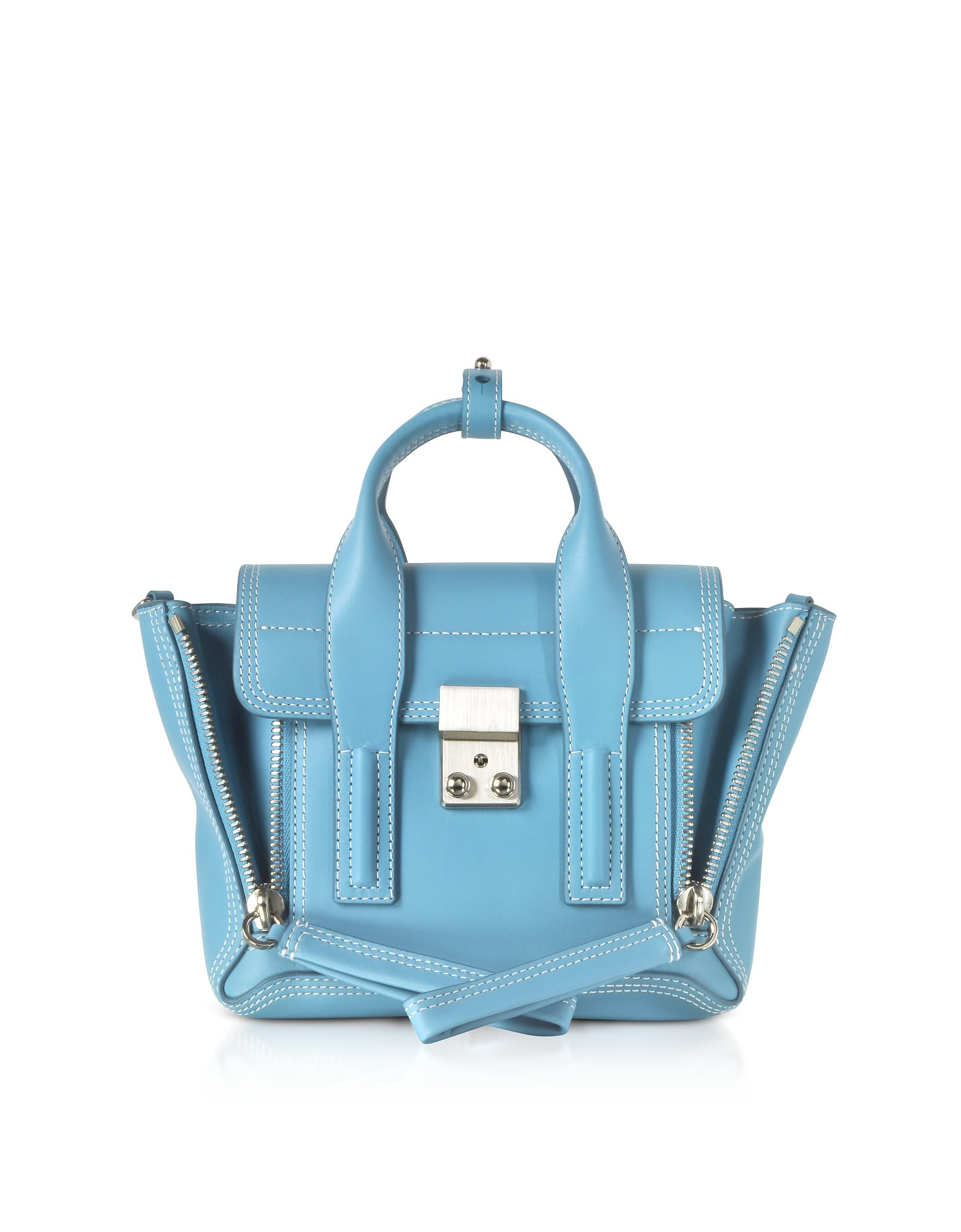 c2d109ae5ead 3.1 Phillip Lim 3.1 Phillip Lim Pashli Mini Satchel Bag - Basic ...