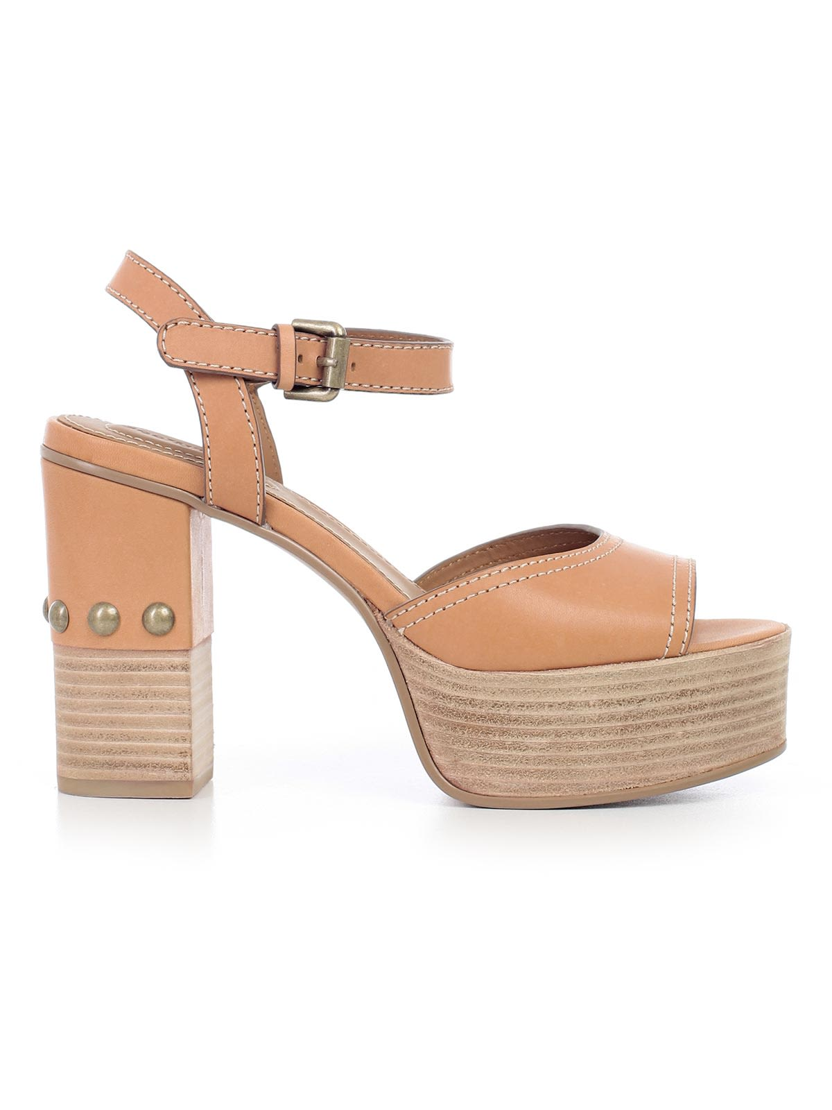 bffd87bf7f0 See by Chloé See By Chloé Sandals - Basic - 10290728
