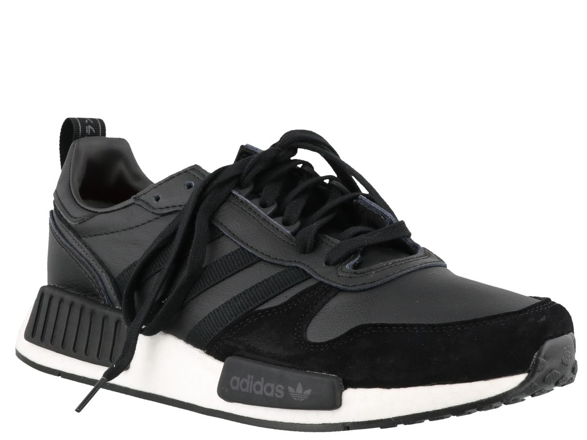 20fc6a14fe630 Adidas Originals Adidas Originals Rising Star Xr1 Sneakers - Black ...