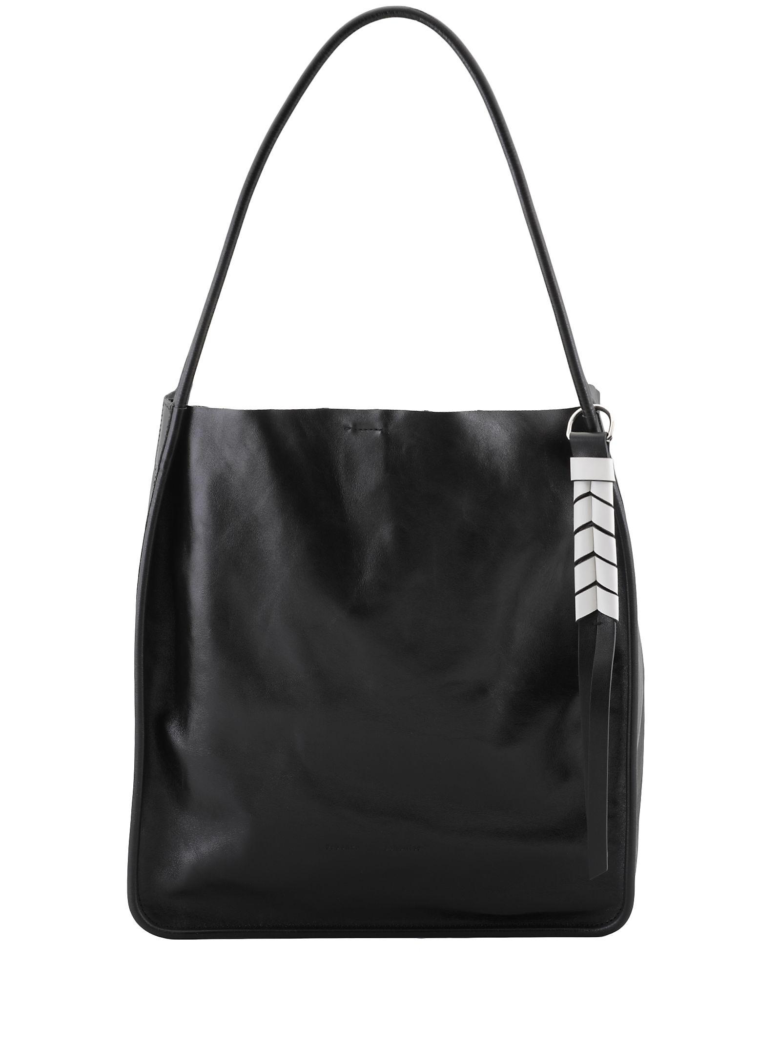 b748a452d049 Proenza Schouler Proenza Schouler Extra Large Tote Bag - Black ...
