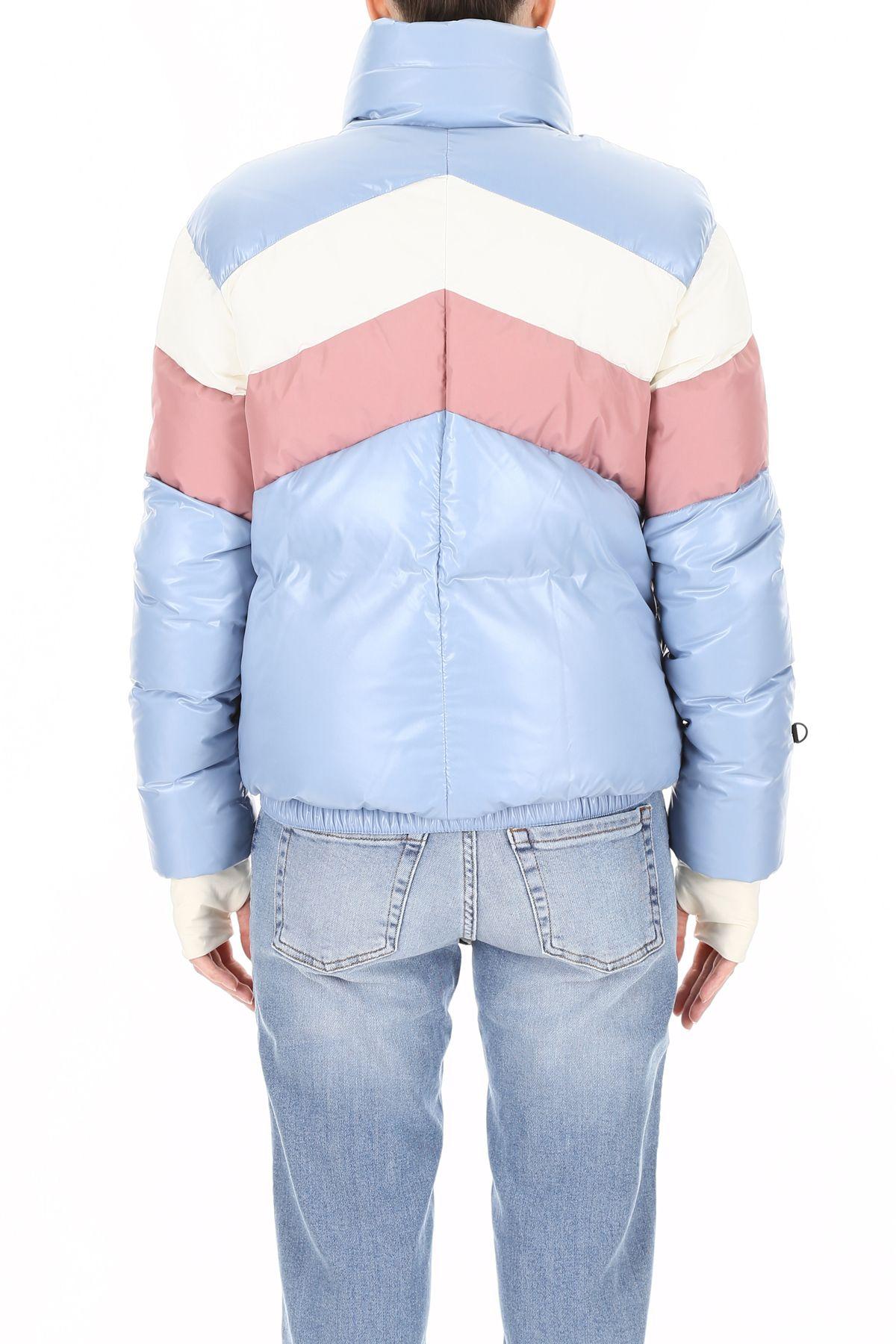 0d724961d Moncler Grenoble Moncler Grenoble Lamar Puffer Jacket - Basic ...