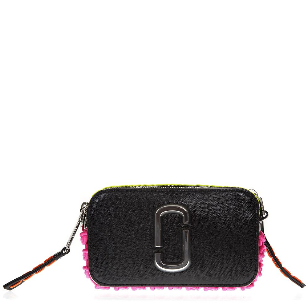 0c321e181e82 Marc Jacobs Marc Jacobs Whipstitched Snapshotsmall Camera Bag ...