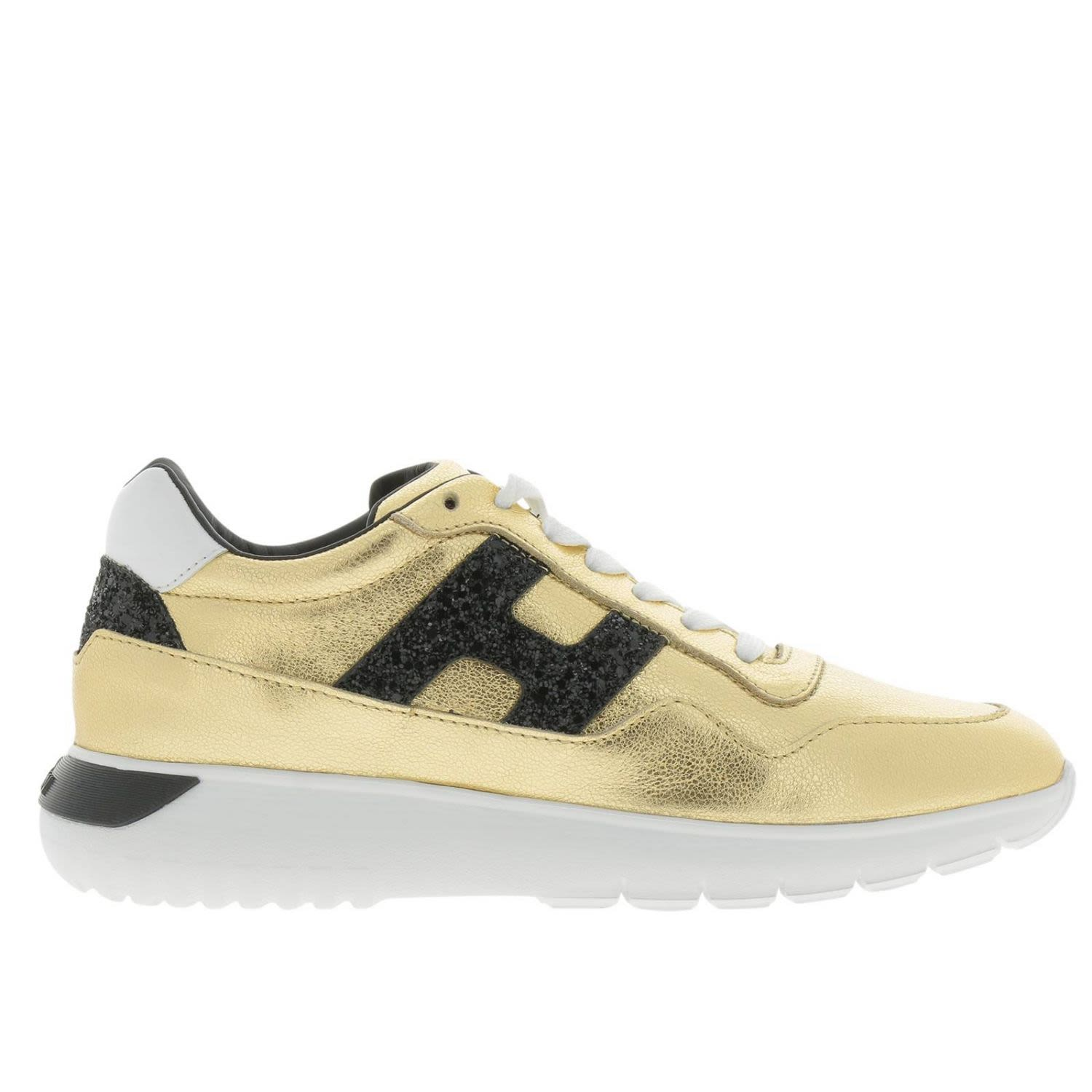 0d18ba74a9e italist | Best price in the market for Hogan Hogan Sneakers Shoes ...