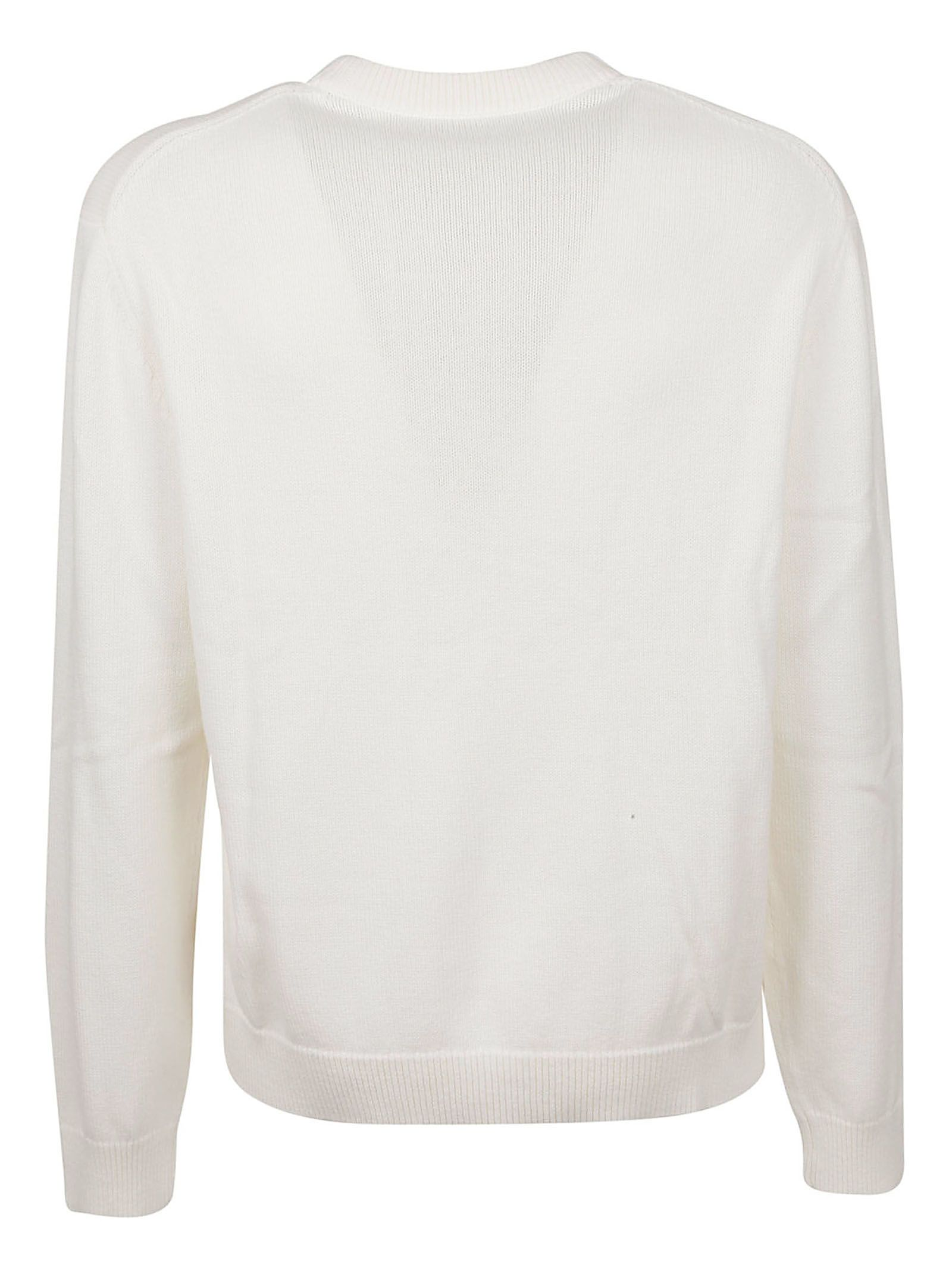 a0bc4a855 Kenzo Jumping Tiger Jumper - White Kenzo Jumping Tiger Jumper - White