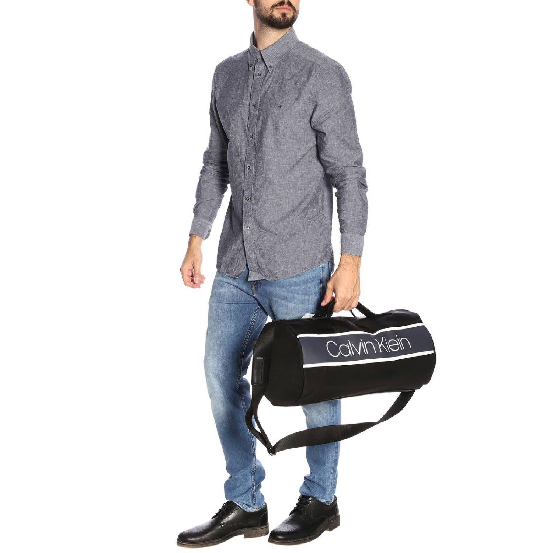 Calvin Klein Travel Calvin Klein Travel Bag Bags Men Calvin Klein