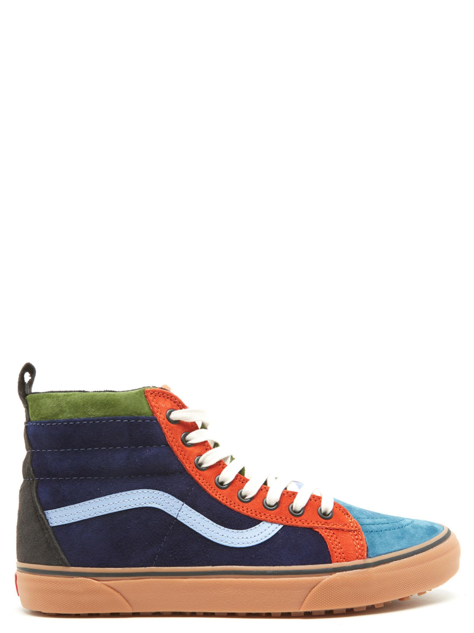 162d8030d41b Vans Vans  sk8-hi Mte  Shoes - Multicolor - 10746137