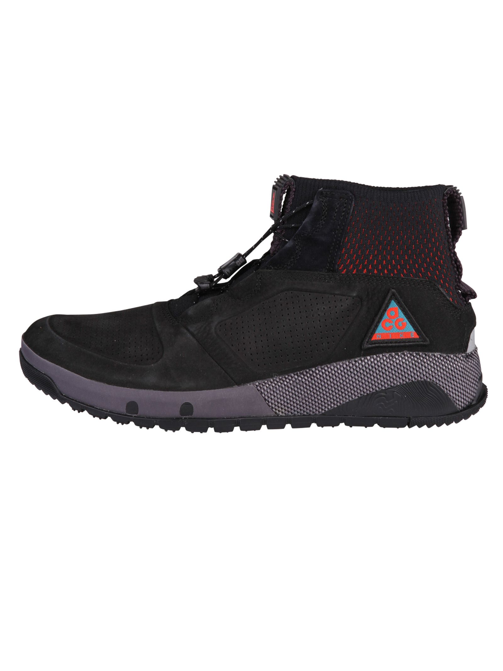 01115a37d9 italist   Best price in the market for Nike Nike Sneakers - Nero ...