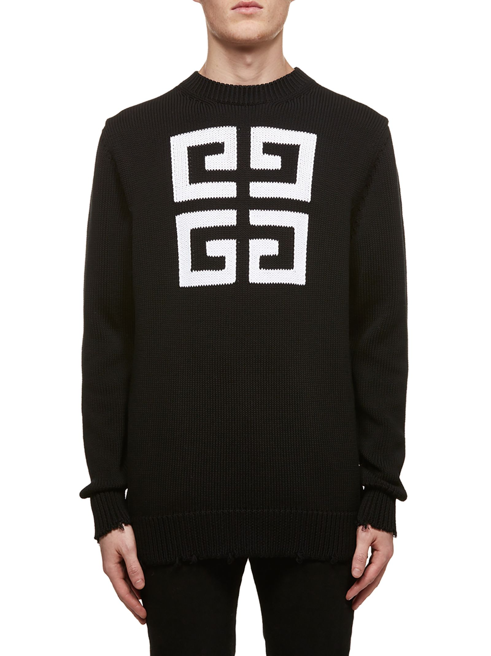 Givenchy Cottons Givenchy Sweater
