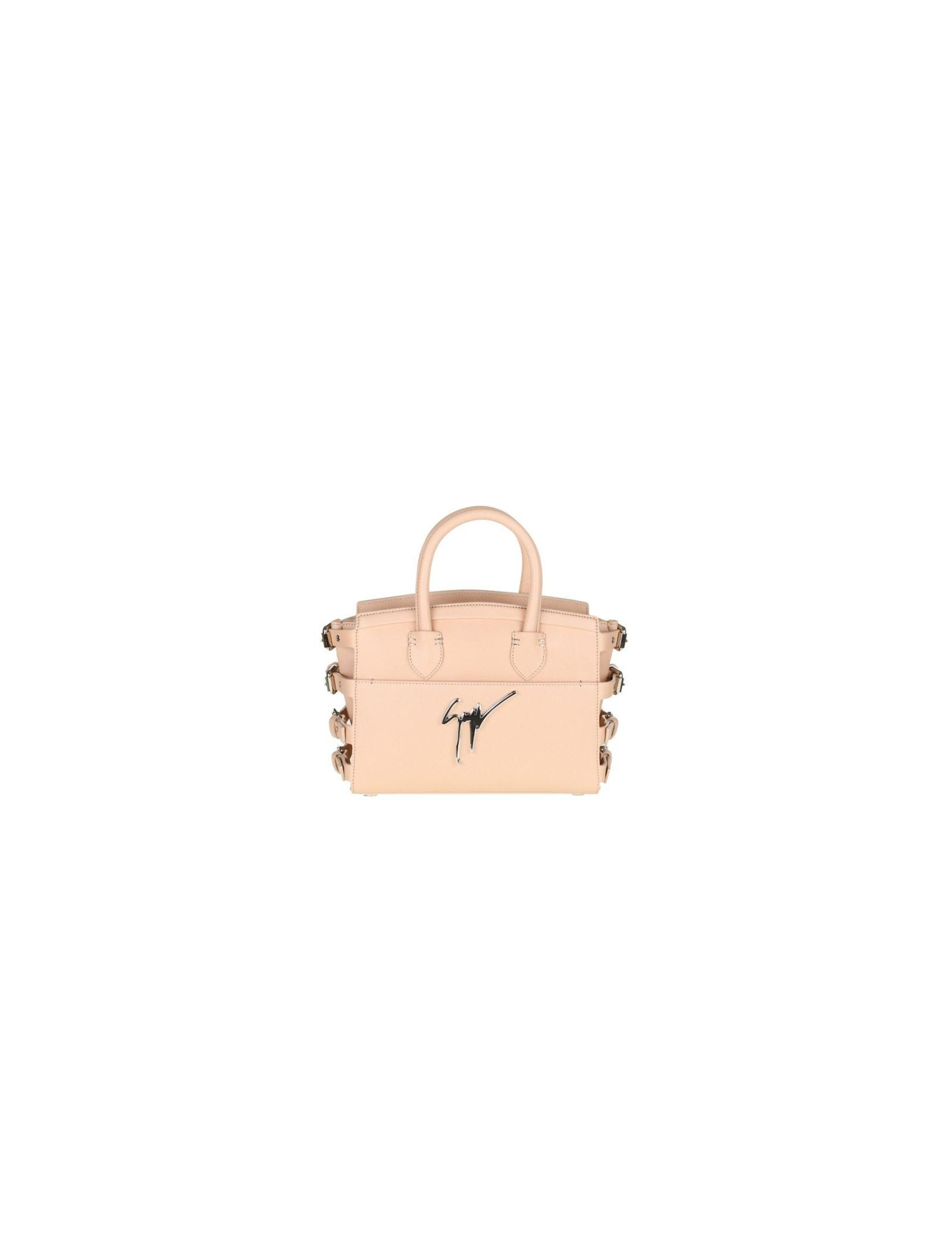 Giuseppe Zanotti Totes Giuseppe Zanotti Pink  Tote Bag G17