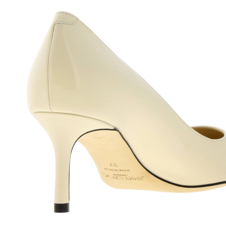 9b2c31f4ea90 Jimmy Choo Jimmy Choo Pumps Shoes Women Jimmy Choo - yellow cream ...