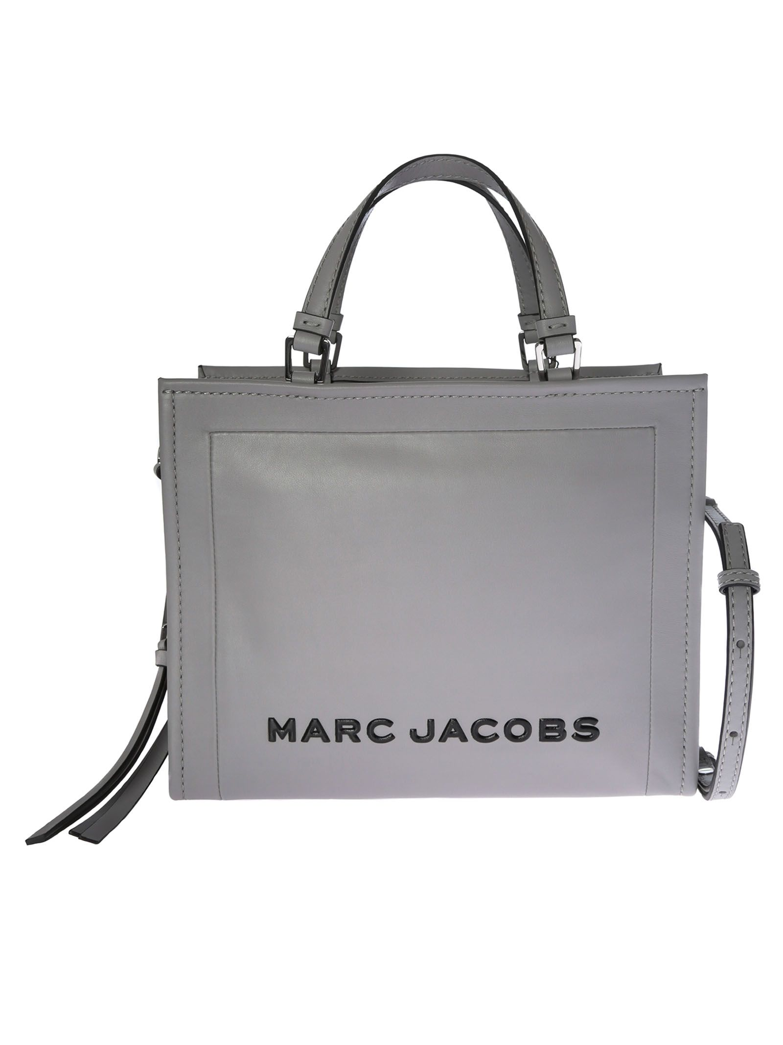 1bd274008b204 Marc by Marc Jacobs Marc Jacobs The Box Shopper Bag - 10798276