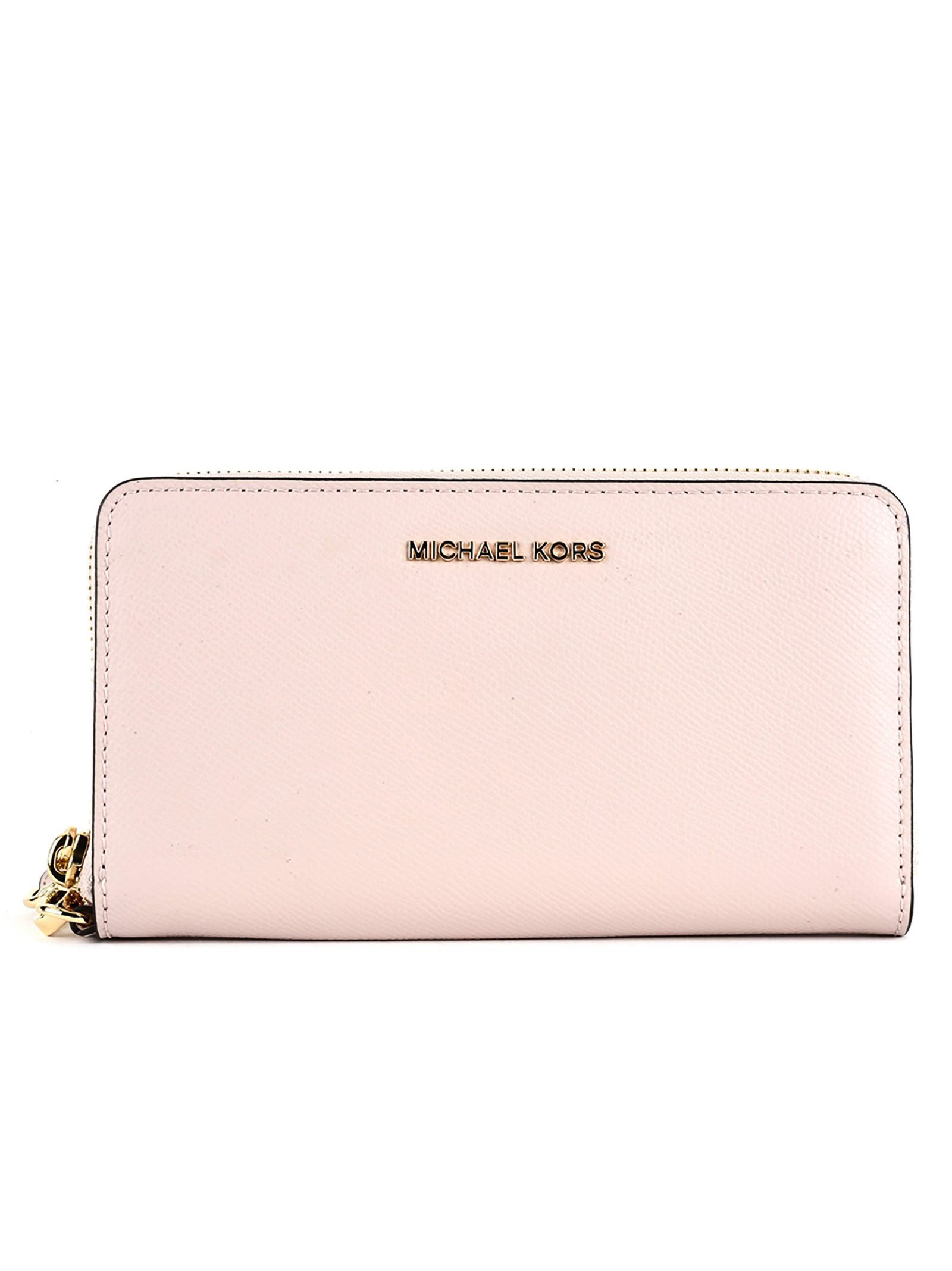 69effcdaee1c7 MICHAEL Michael Kors MICHAEL Michael Kors  jet Set Travel  Wallet ...