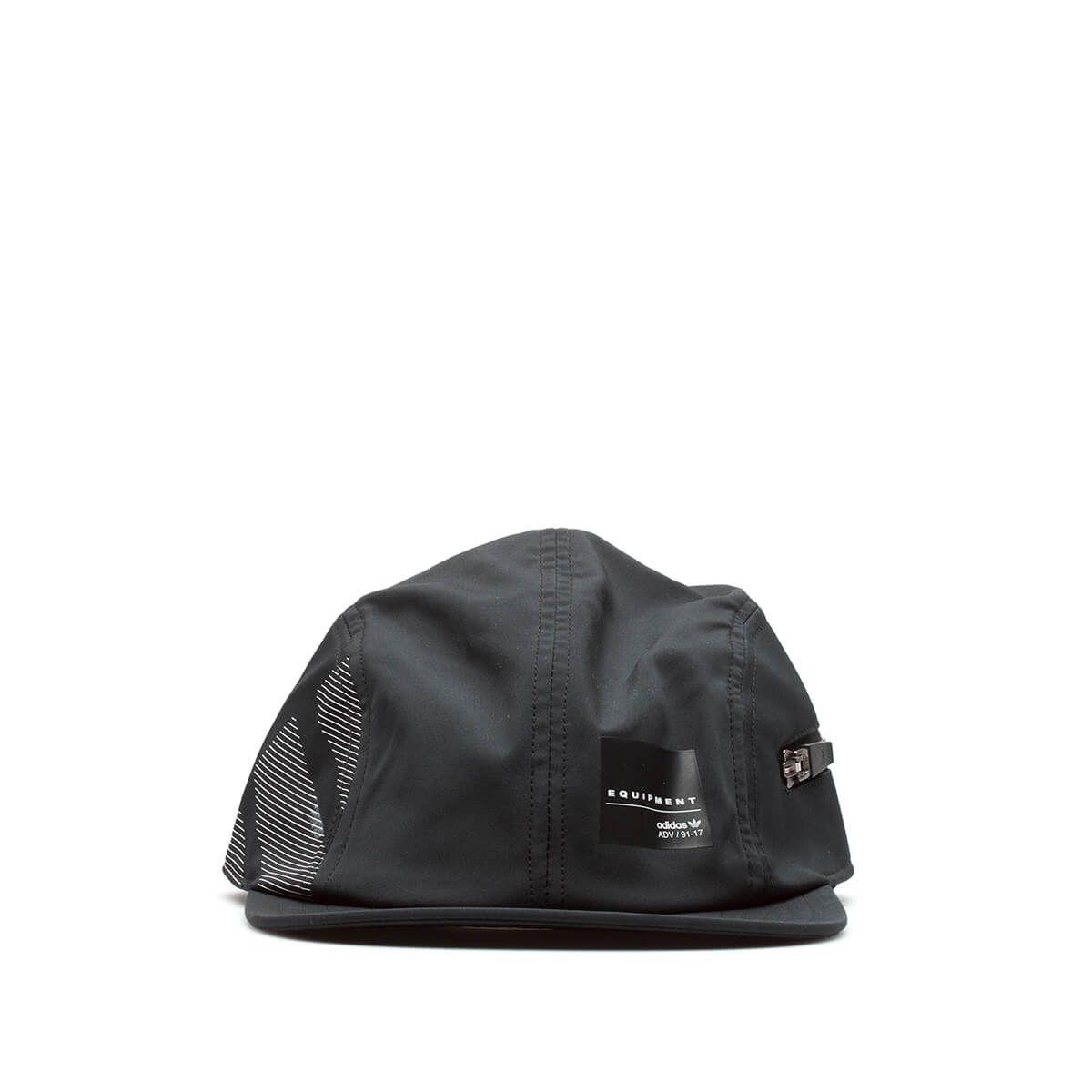 Adidas Originals Adidas Originals Eqt Zip Cap - Black - 9804692 ... 9c6acf3eae8