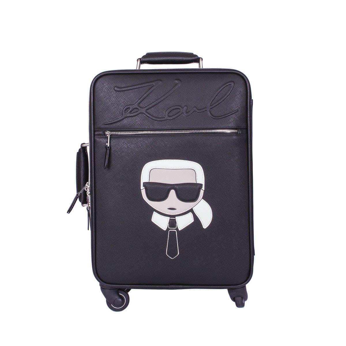 7f3cc09d2069 Karl Lagerfeld Karl Lagerfeld K ikonik Trolley - Basic - 10839119 ...