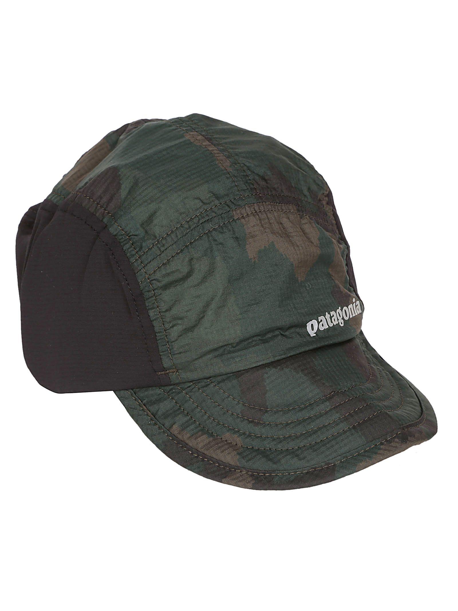 Patagonia Patagonia Camouflage Hat - Bcsg - 10756734  b224128576d