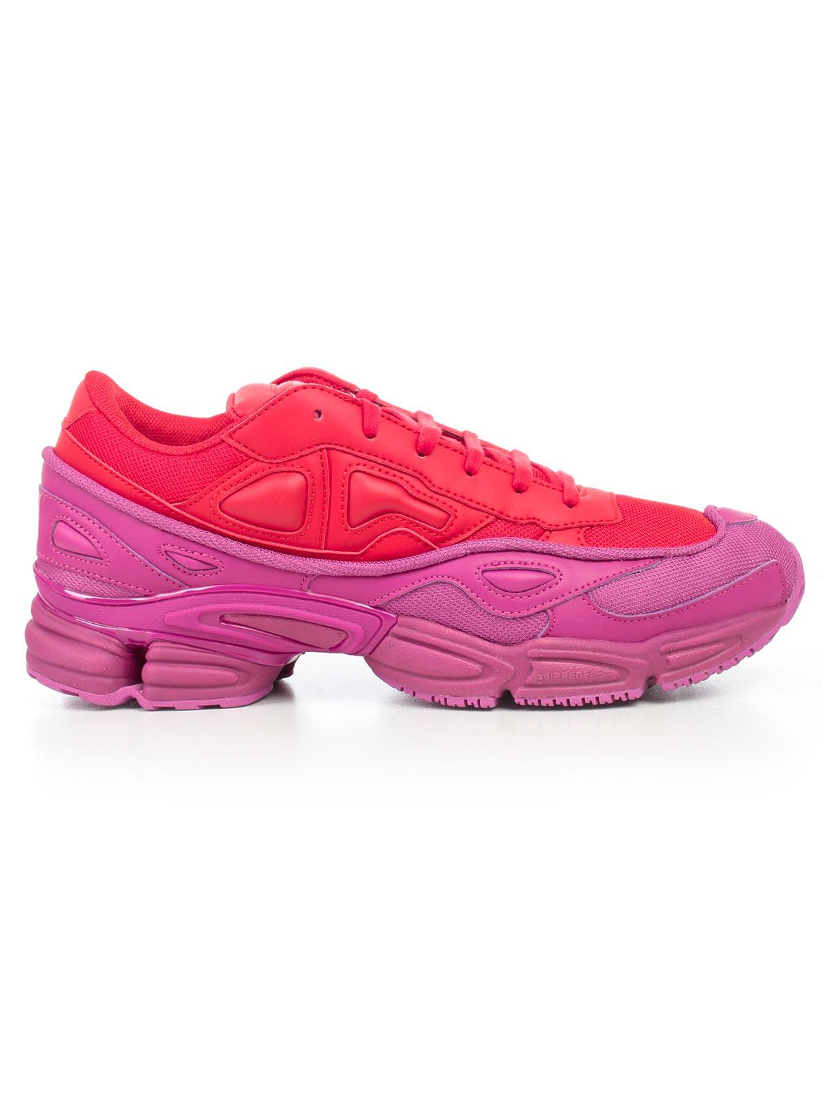b23ec74ad371d Adidas By Raf Simons Adidas X Raf Simons Rs Ozweego Sneakers - Basic ...