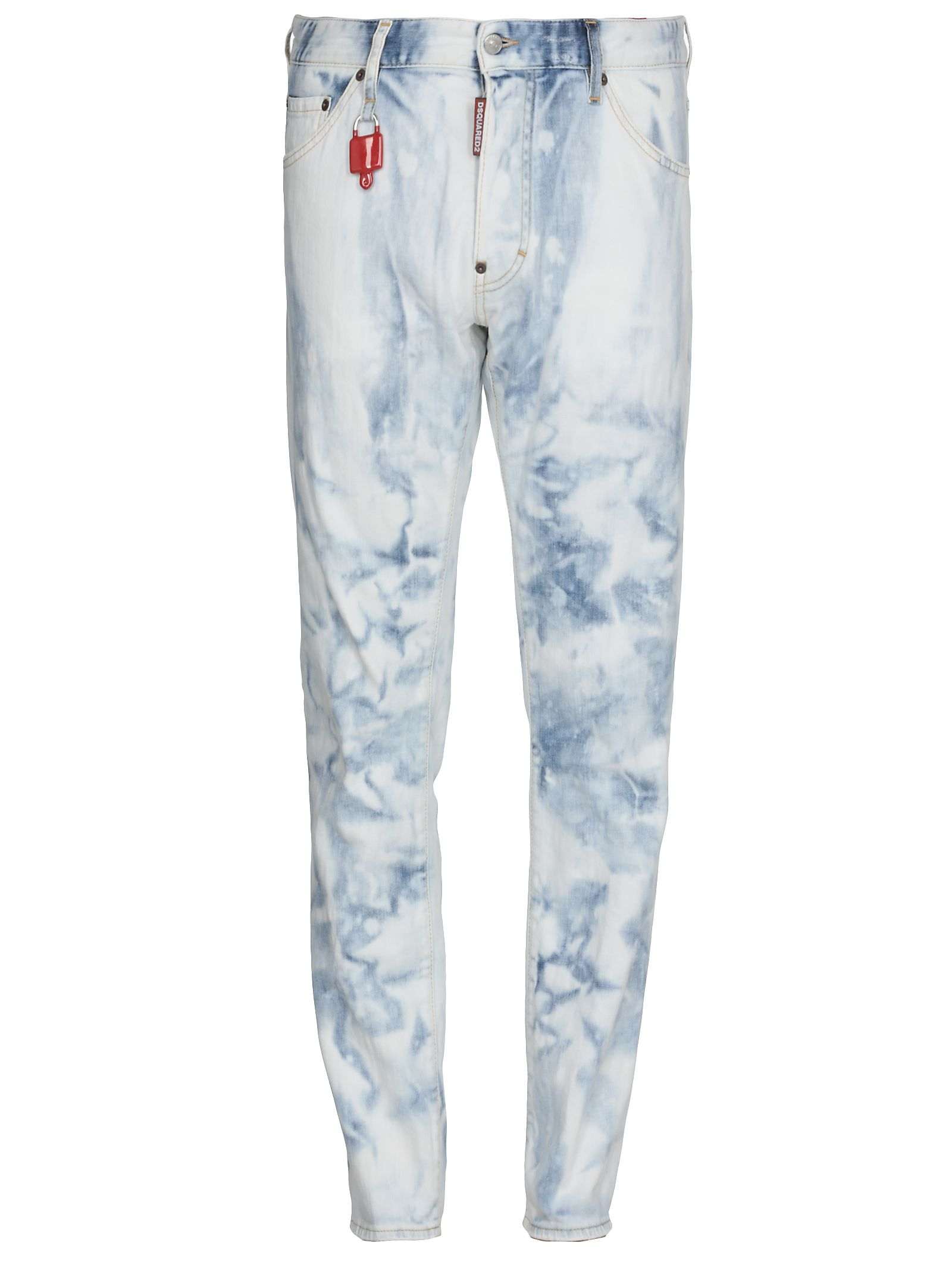 07a241a77097 Dsquared2 Dsquared2 Cool Guy Jean - BLUE - 10802776   italist