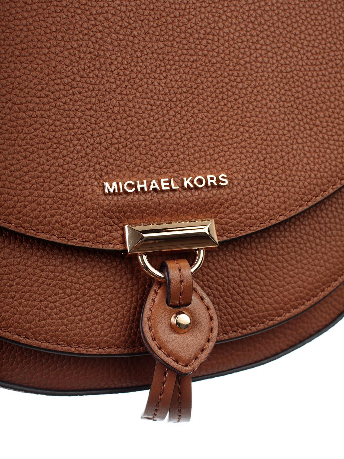 f9d4441ac92 MICHAEL Michael Kors MICHAEL Michael Kors Mara Shoulder Bag - Acorn ...