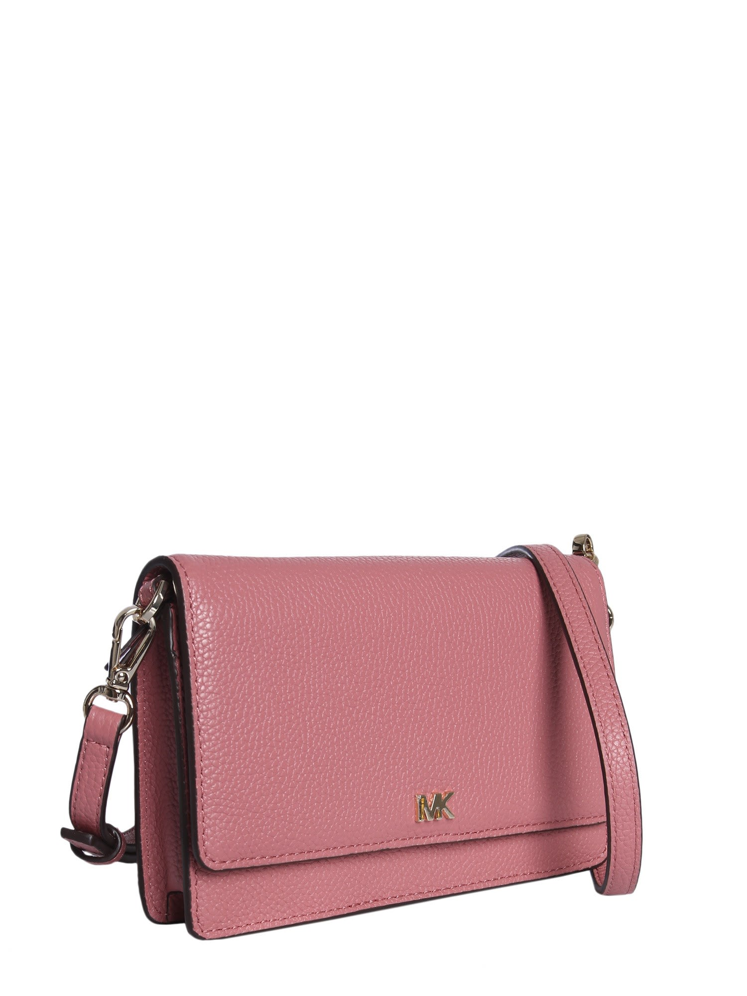 f66c3dcc9718 ... cheapest michael michael kors mini shoulder bag rosa 57b12 d10f4