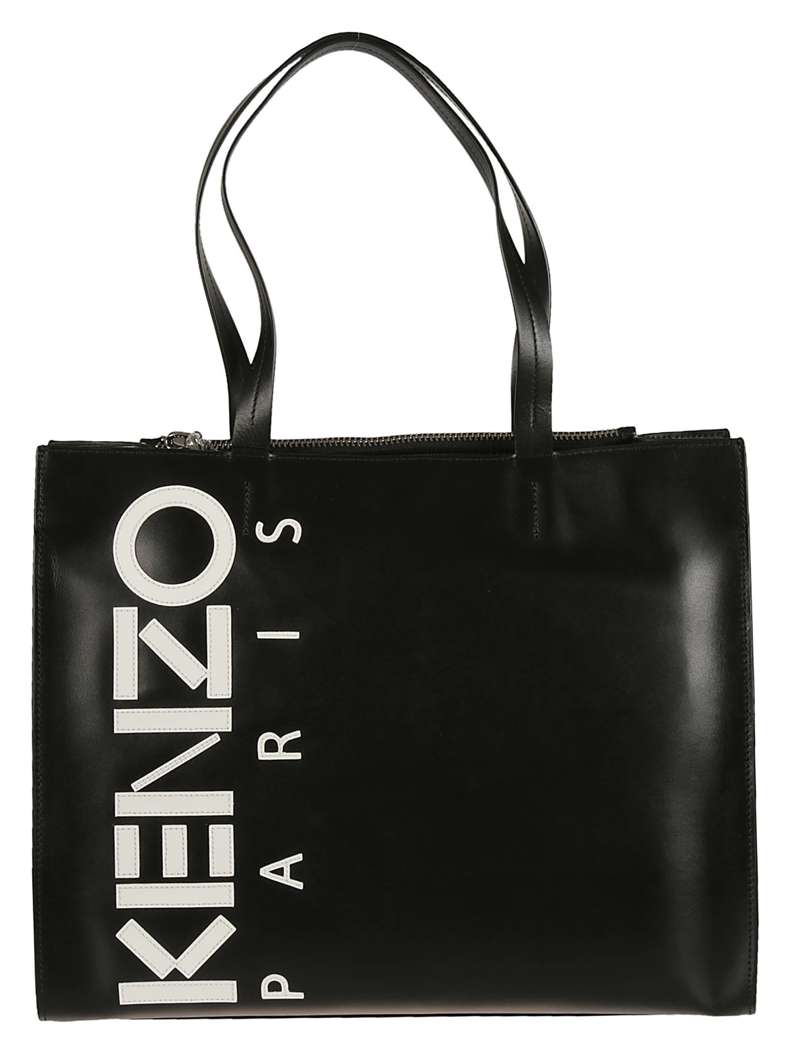 Kenzo Tops Kenzo Logo Shopper Bag