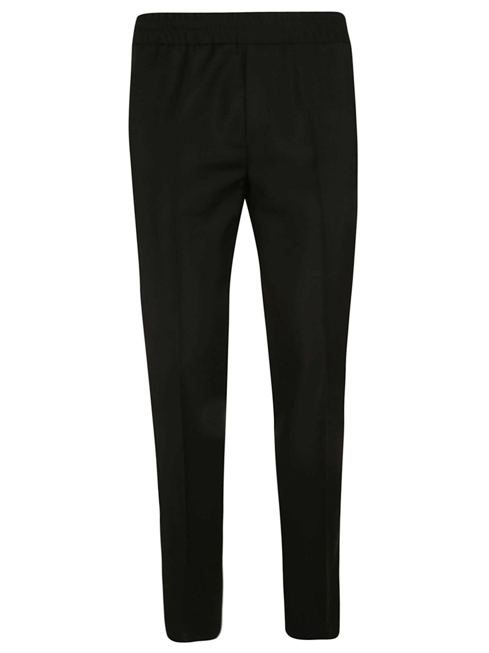 becf91f97cd0 Acne Studios Acne Studios Ryder Trousers - Black - 10847616