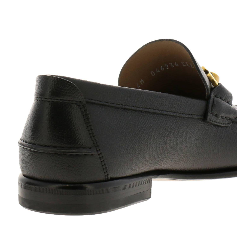 a983038c429 Salvatore Ferragamo Salvatore Ferragamo Loafers Shoes Men Salvatore ...