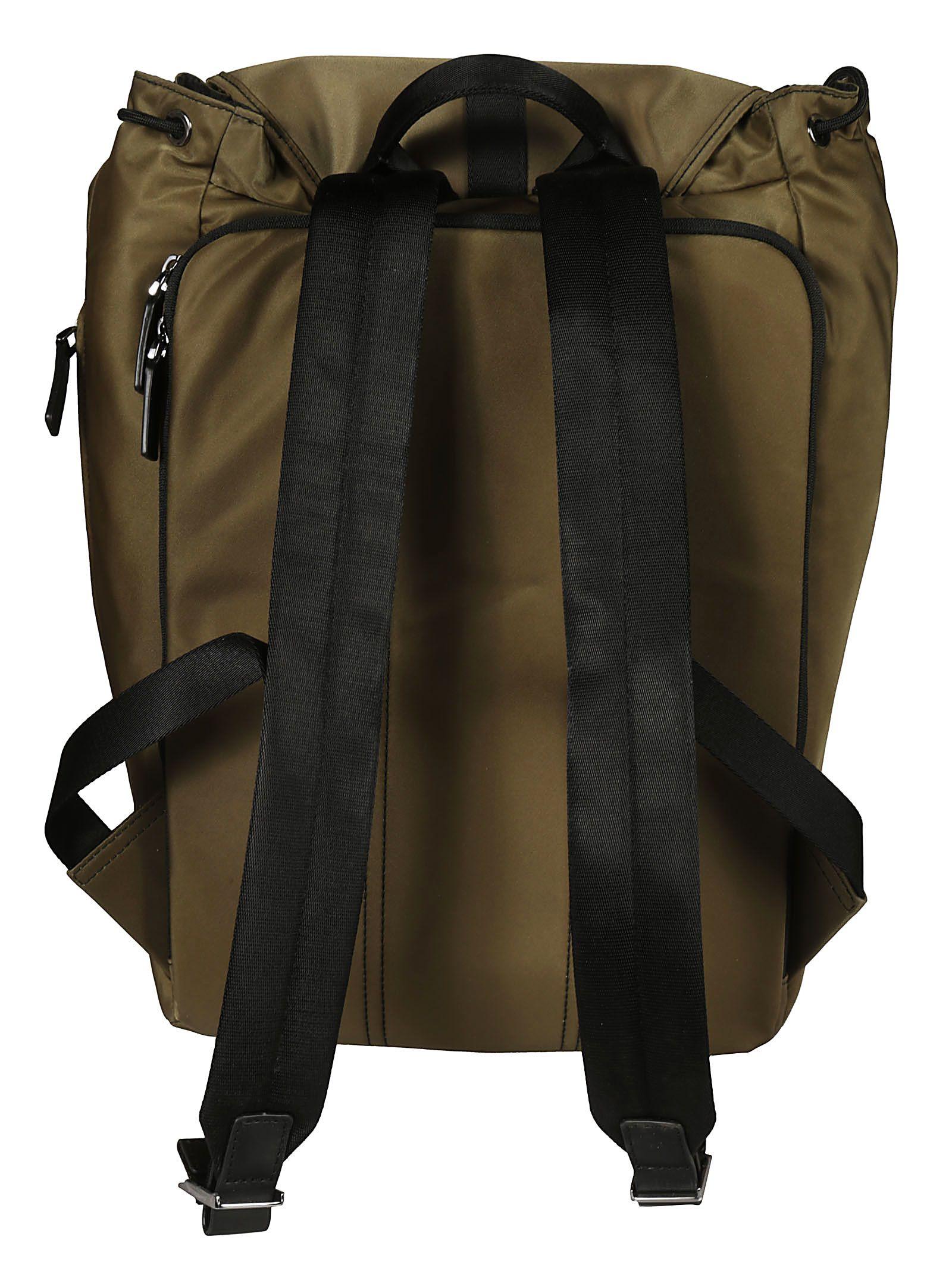 aed2ef0f74b4 Michael Kors Kent Nylon Drawstring Backpack – Patmo Technologies Limited