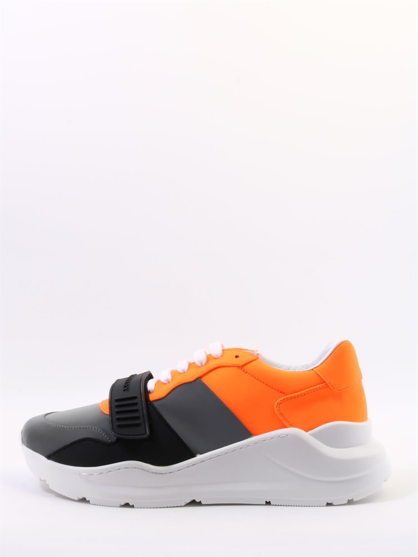 Burberry Burberry Sneaker Color Block
