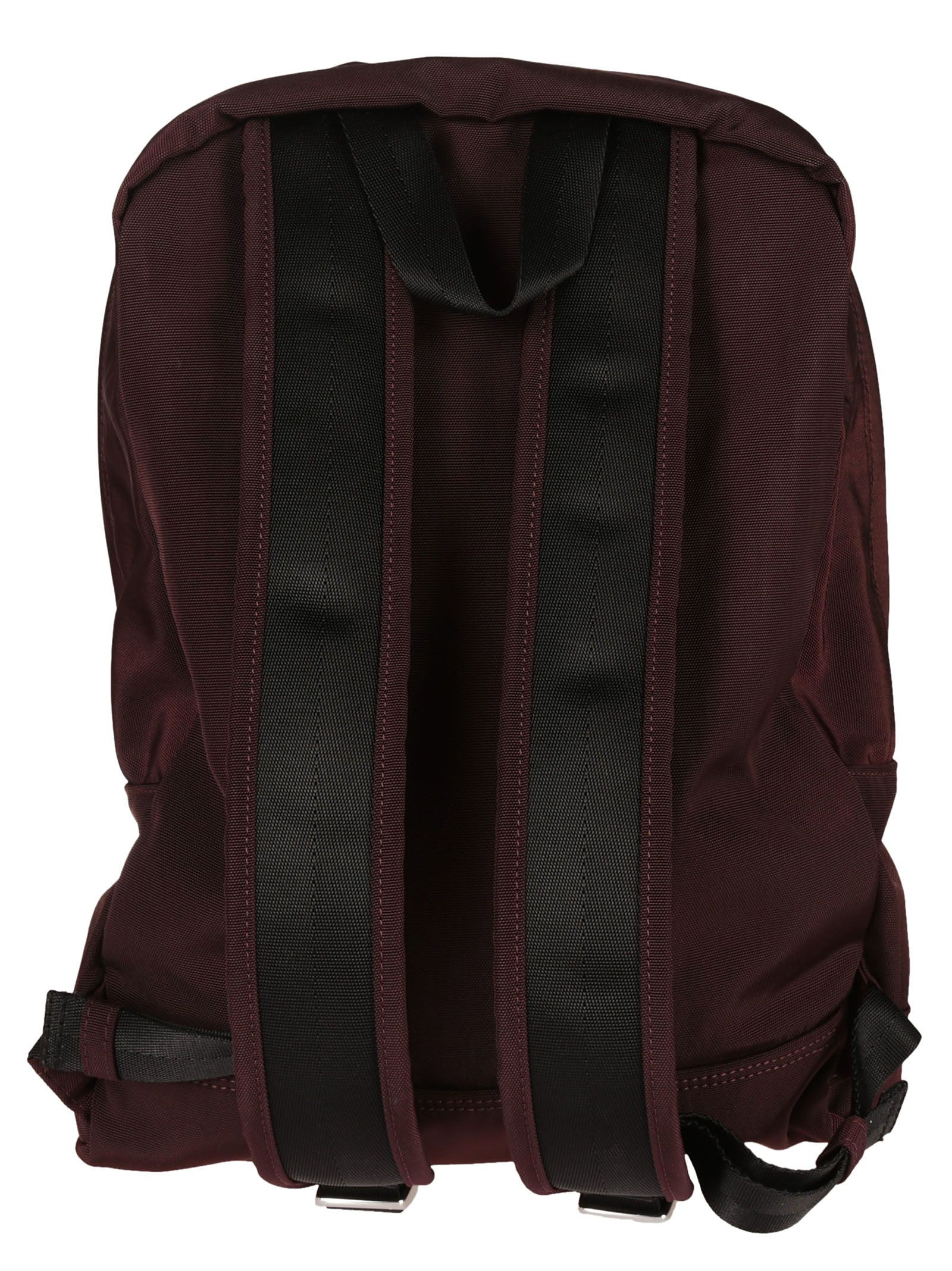 Kenzo Kenzo Large Tiger Backpack - Bordeaux - 8136670  4a16ac5956bd2