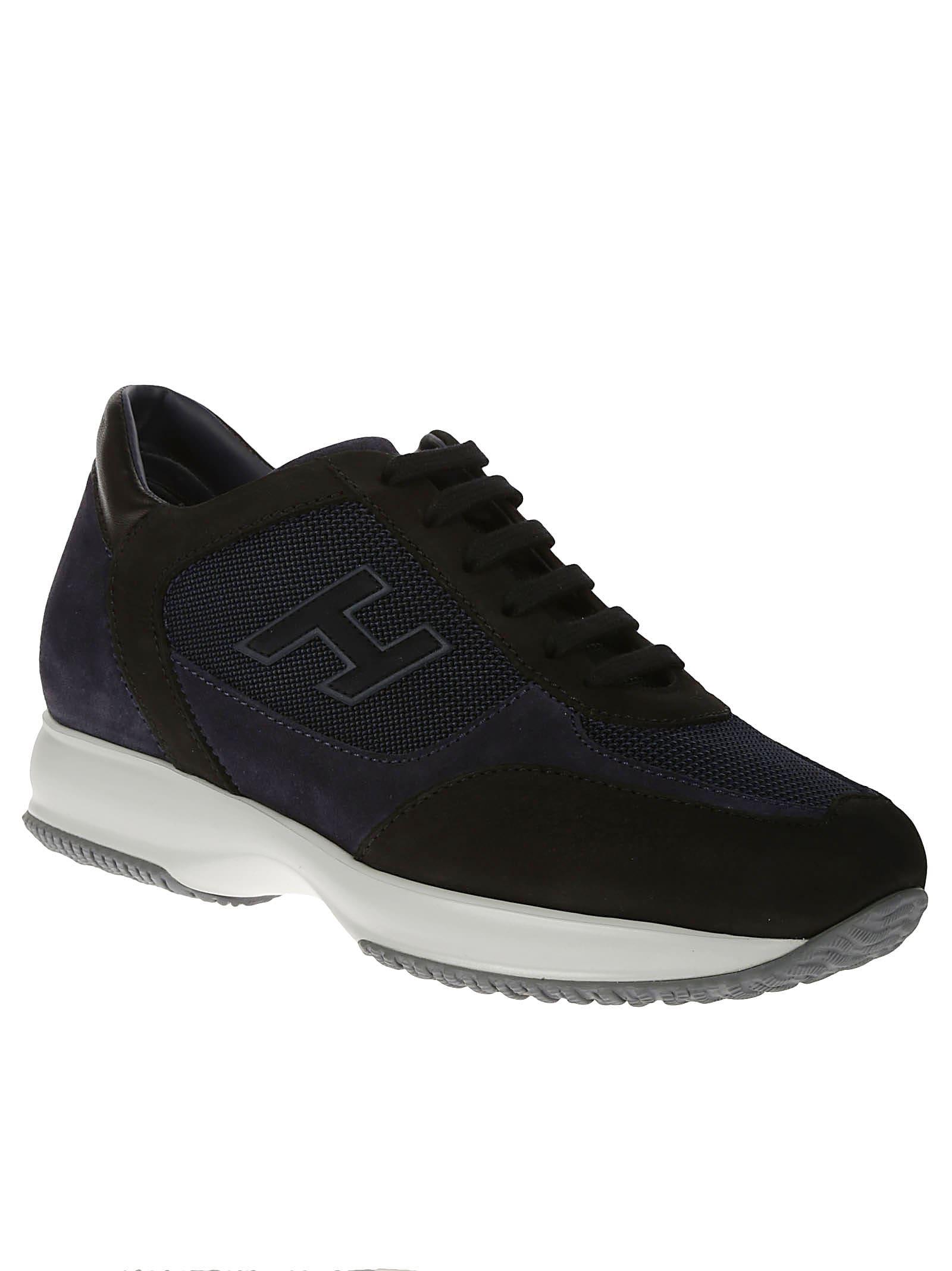 Hogan Interactive H-flock Sneakers   Iicf, ALWAYS LIKE A SALE