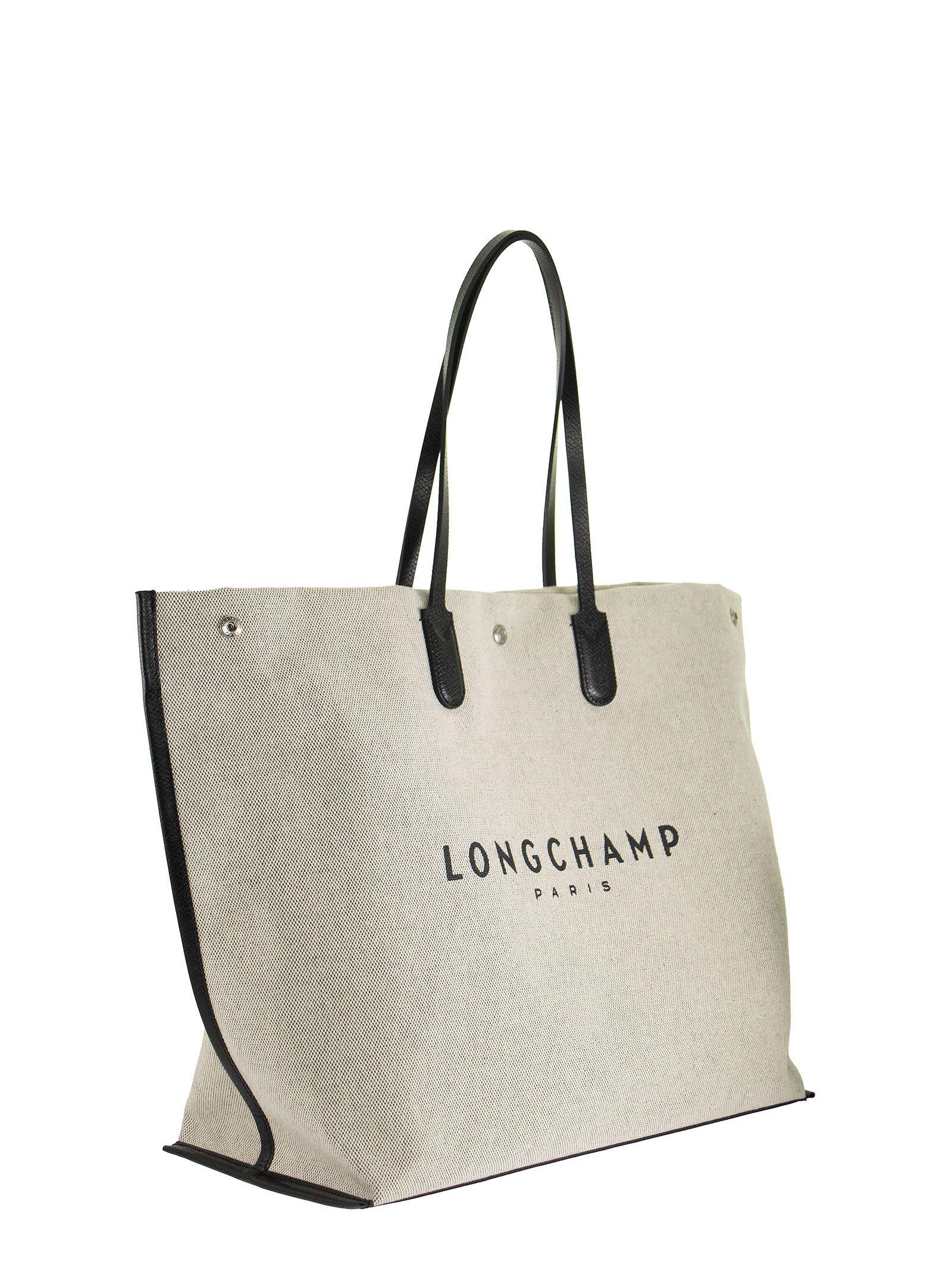 Longchamp Roseau Shopping Bag Xl | italist, ALWAYS LIKE A SALE