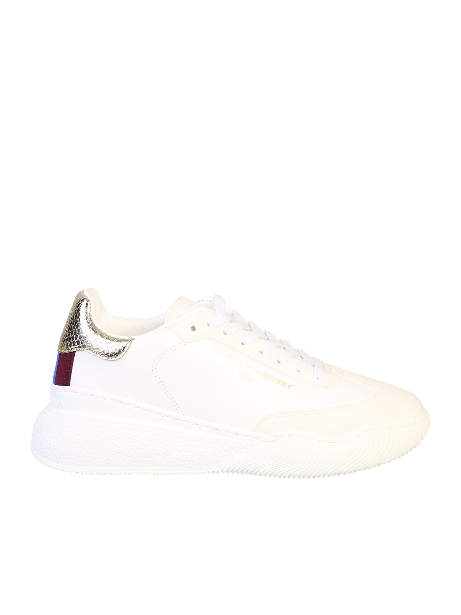 Stella Mccartney Sneakers BRANDED SNEAKERS