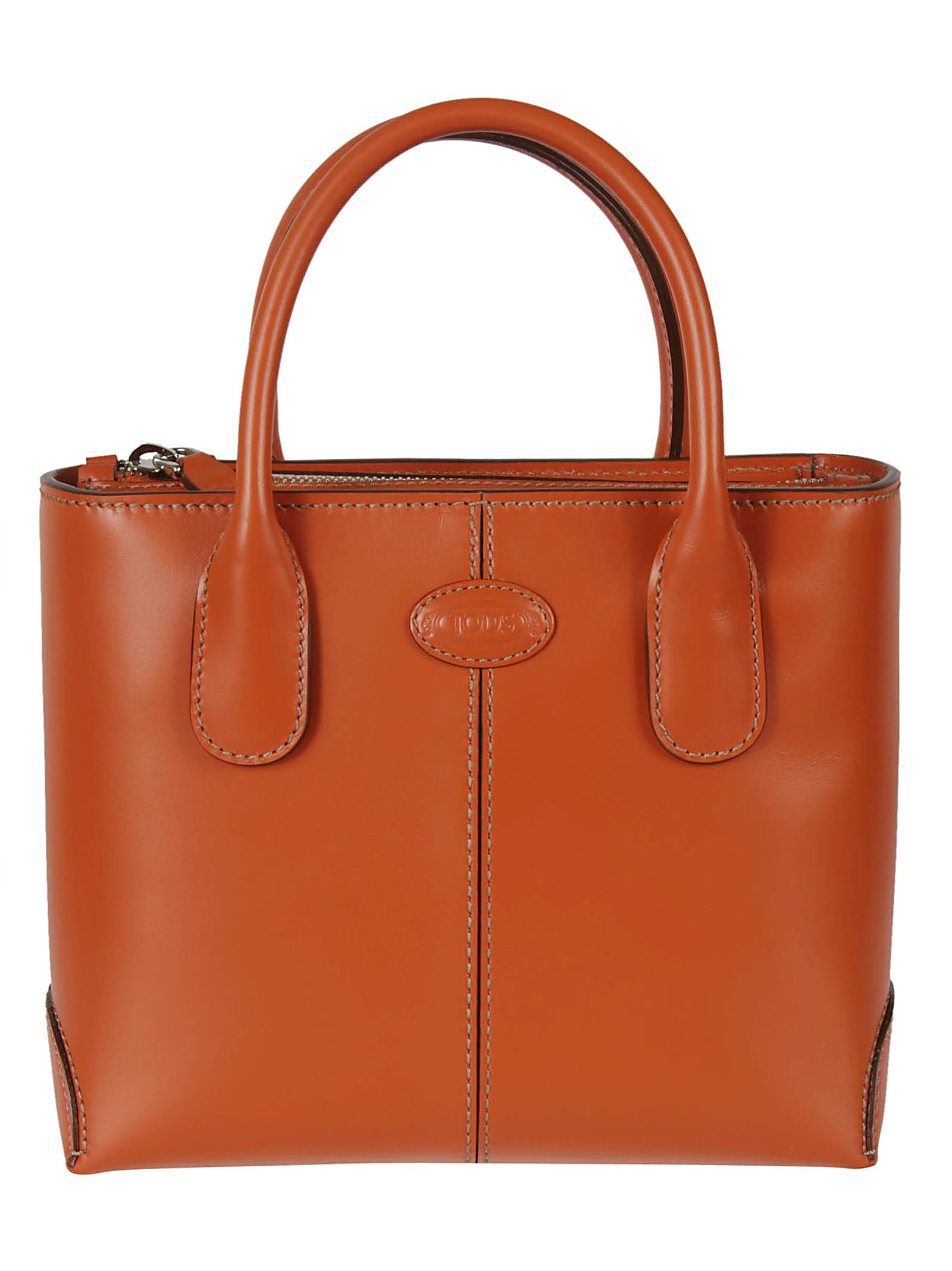 Tods Mini Shopping Bag