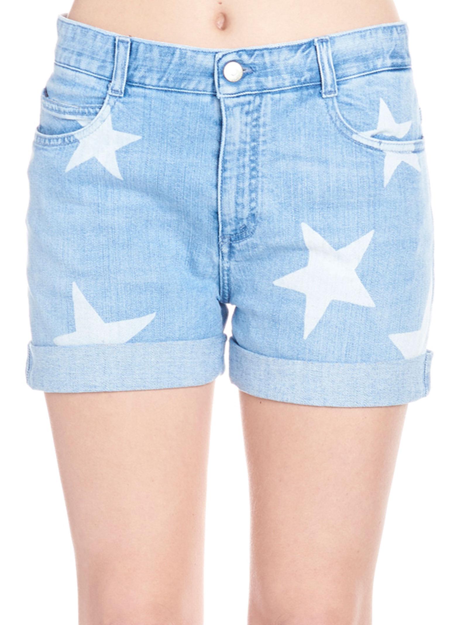 Stella Mccartney Shorts Stella Mccartney Short