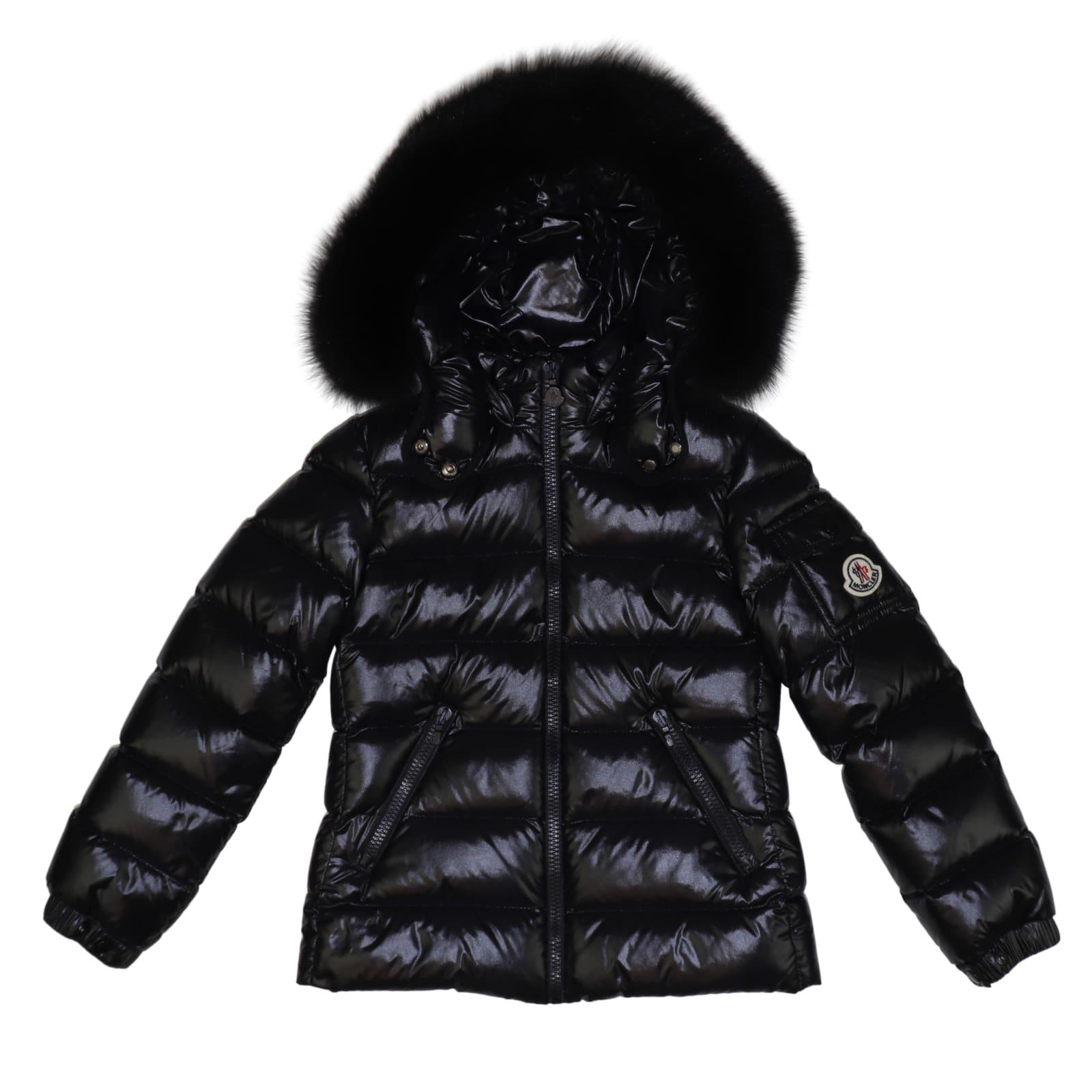 Moncler New Aubert Jacket