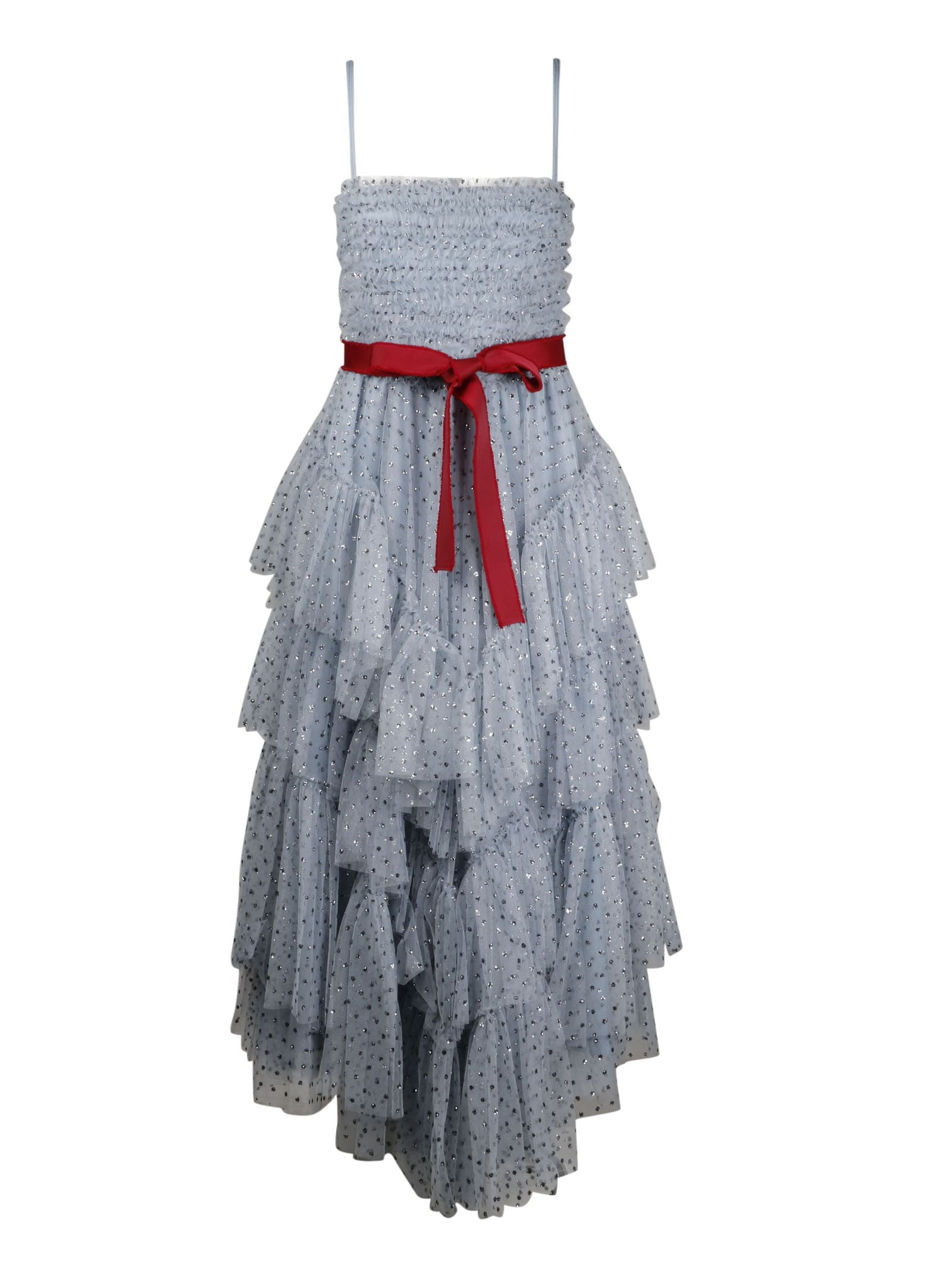 Buy RED Valentino Dress online, shop RED Valentino with free shipping