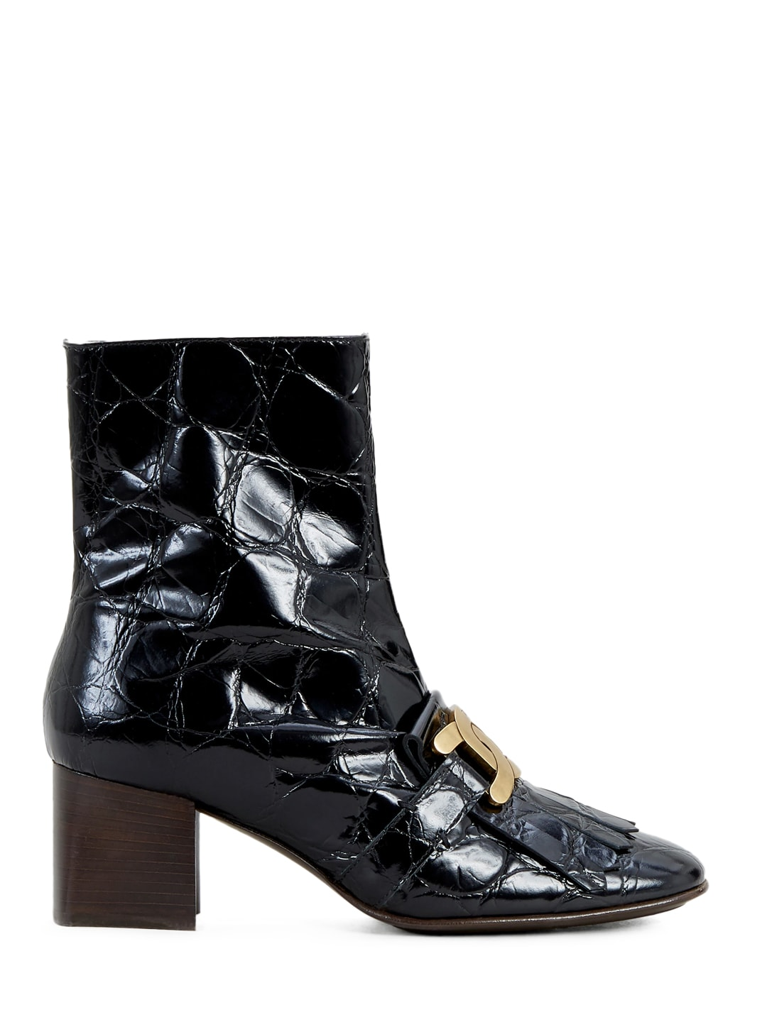 Tods Kate Boot Black