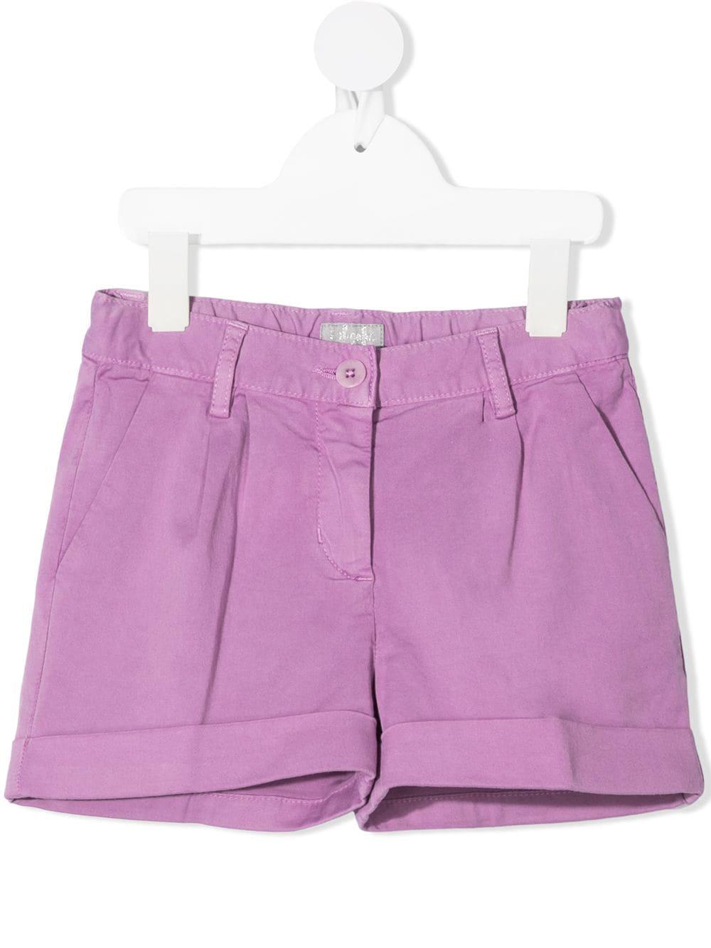 Bisco Shorts