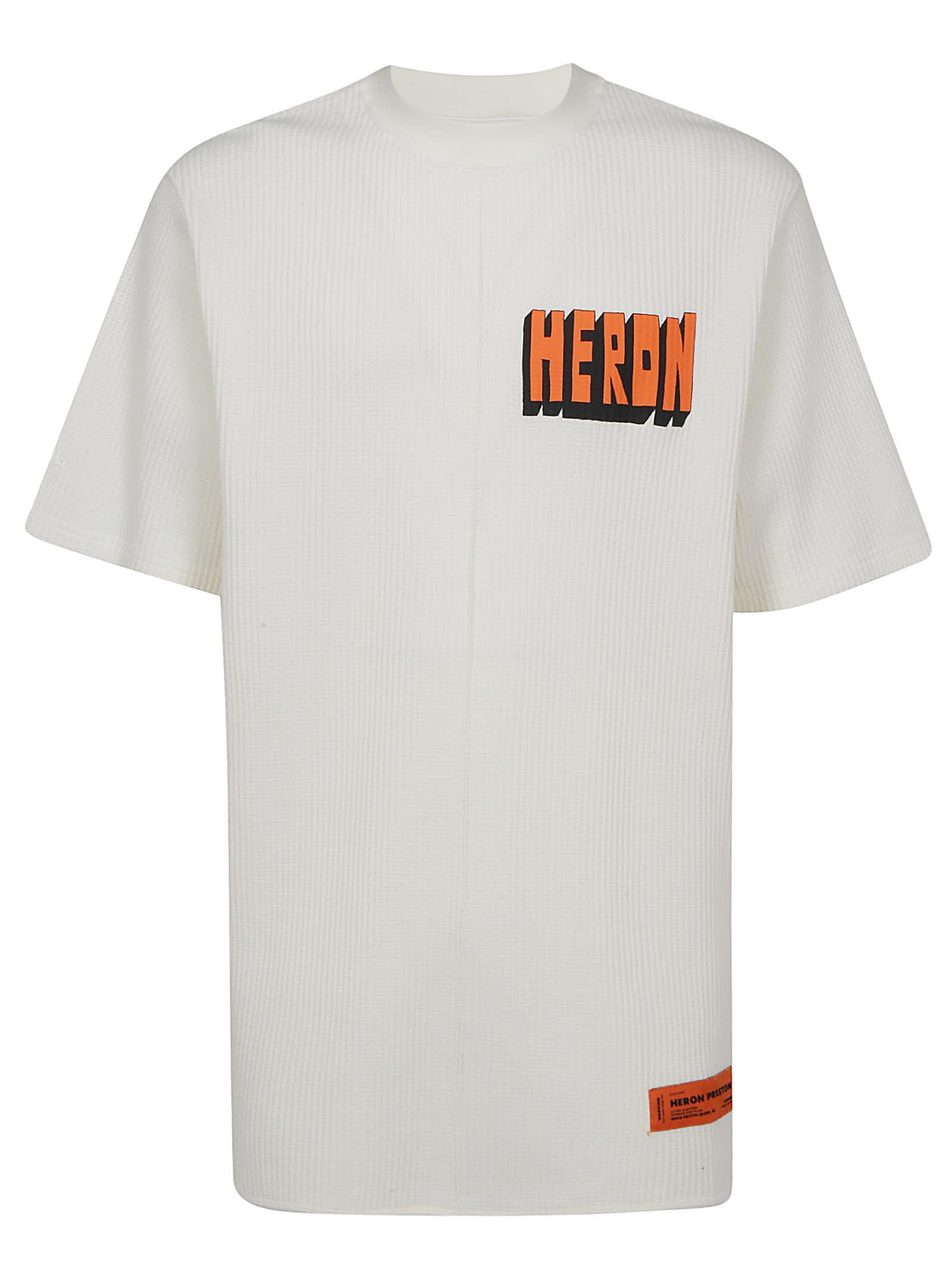 HERON PRESTON Heron Preston T-shirt